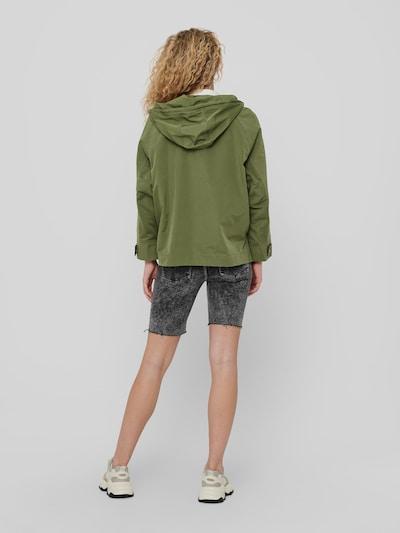 Only Ella Short Hooded Parka Jacket