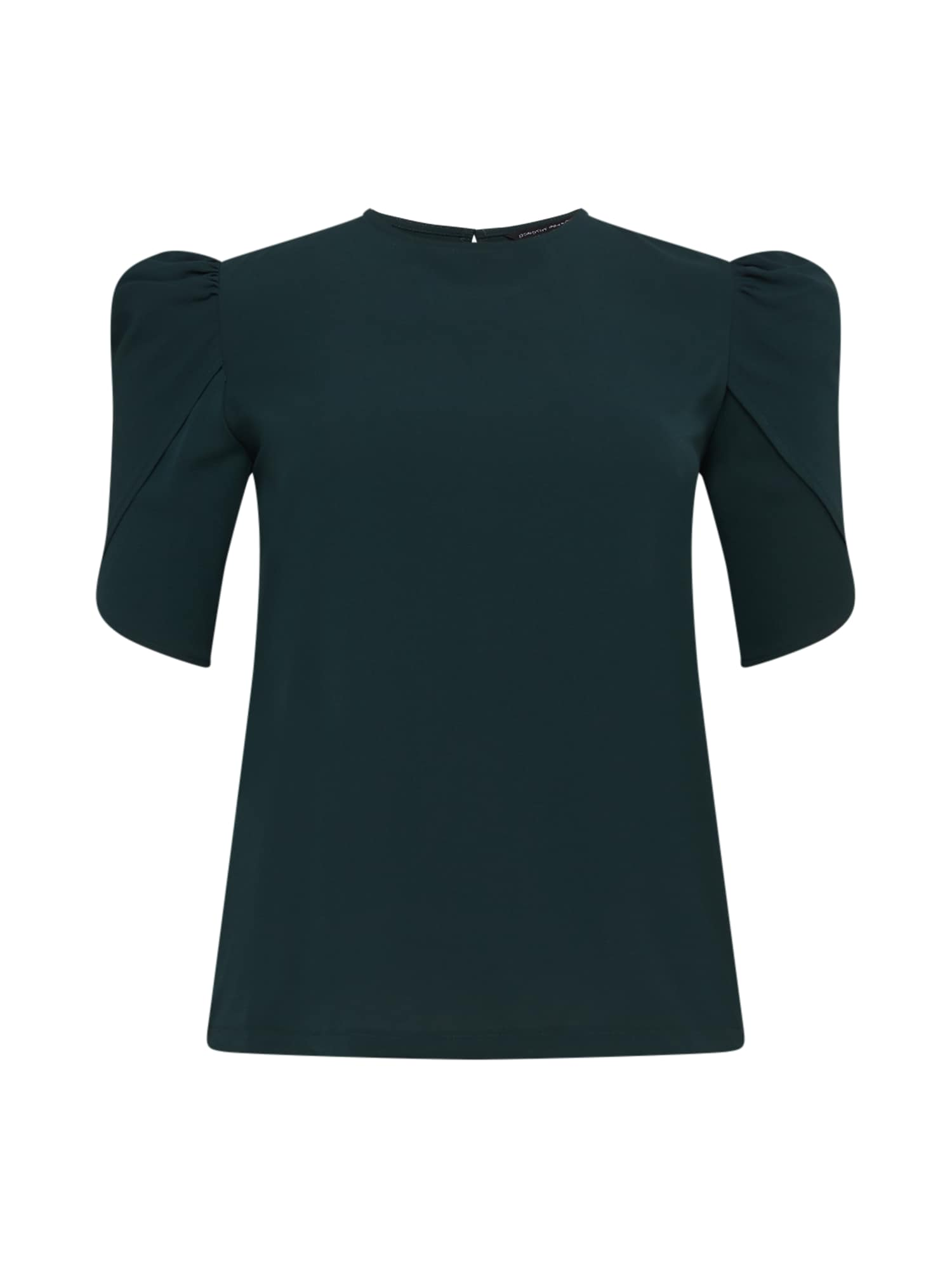 Dorothy Perkins Curve Palaidinė smaragdinė spalva