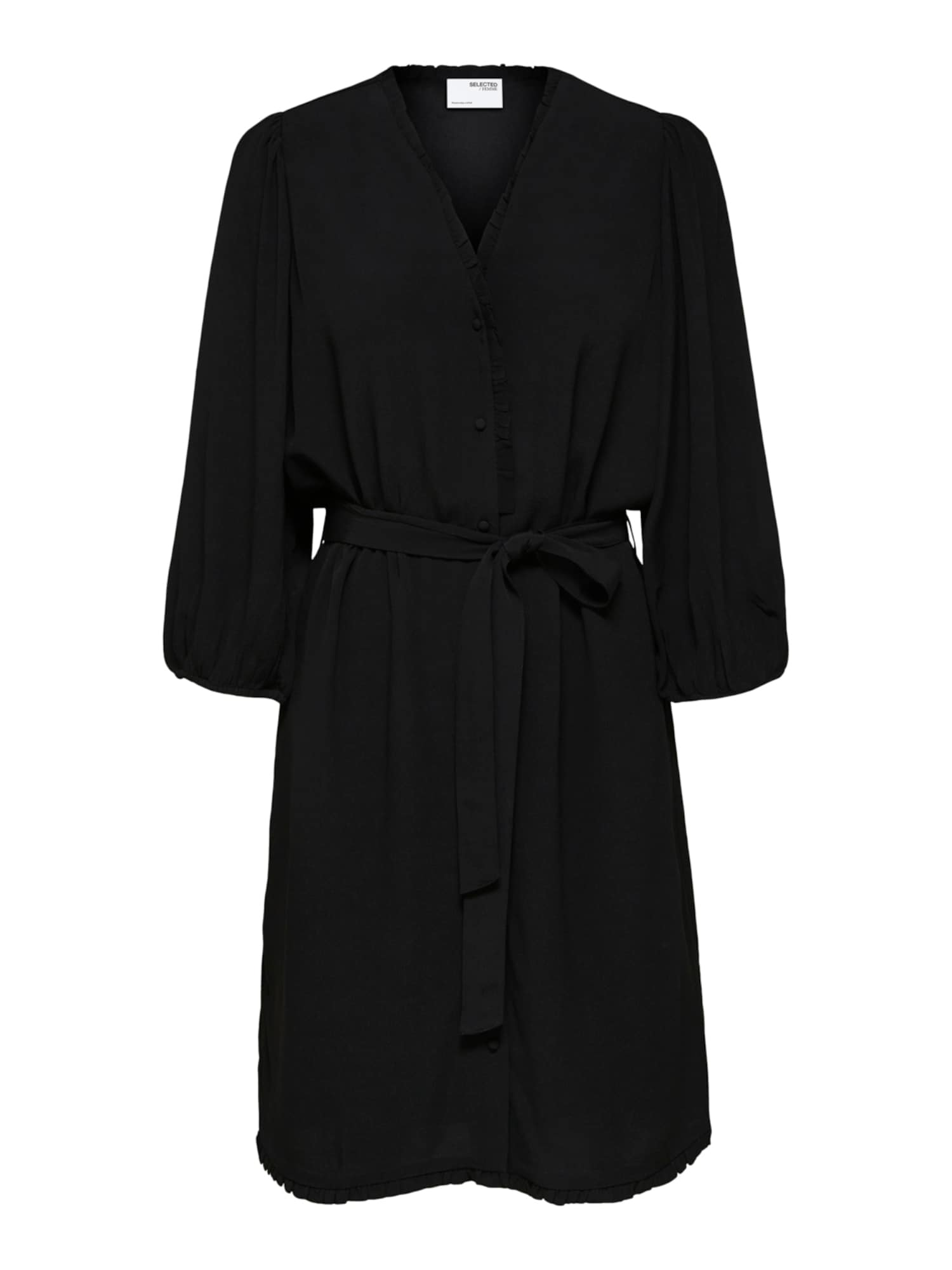 Selected Femme Curve Suknelė