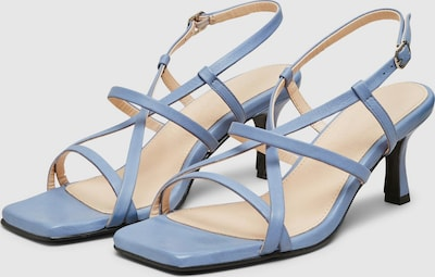 Sandalen met riem 'Ashley'