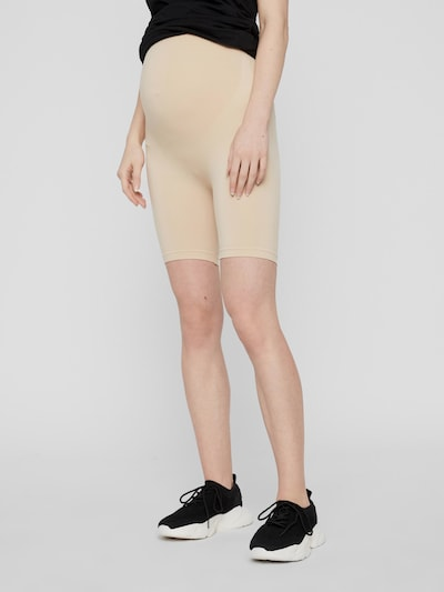 Mama. Licious Tia Jeanne Shorts mit hoher Taille