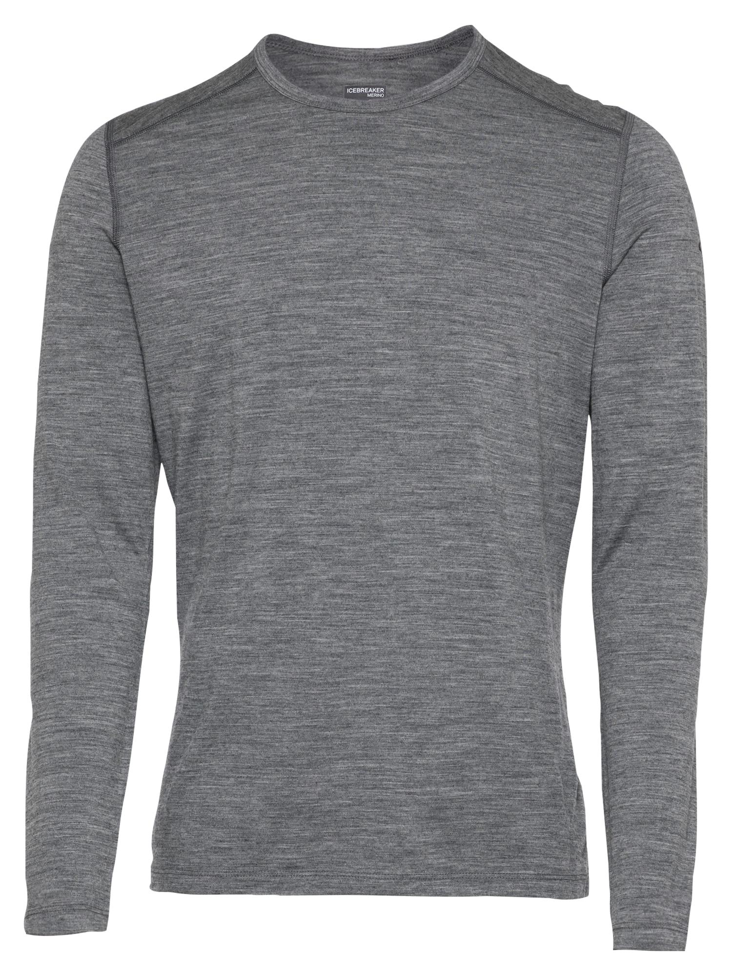 Icebreaker Sportiniai marškinėliai '200 Oasis' akmens