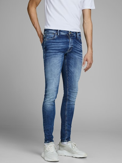 Jack & Jones Tom Original 510 Skinny-Jeans
