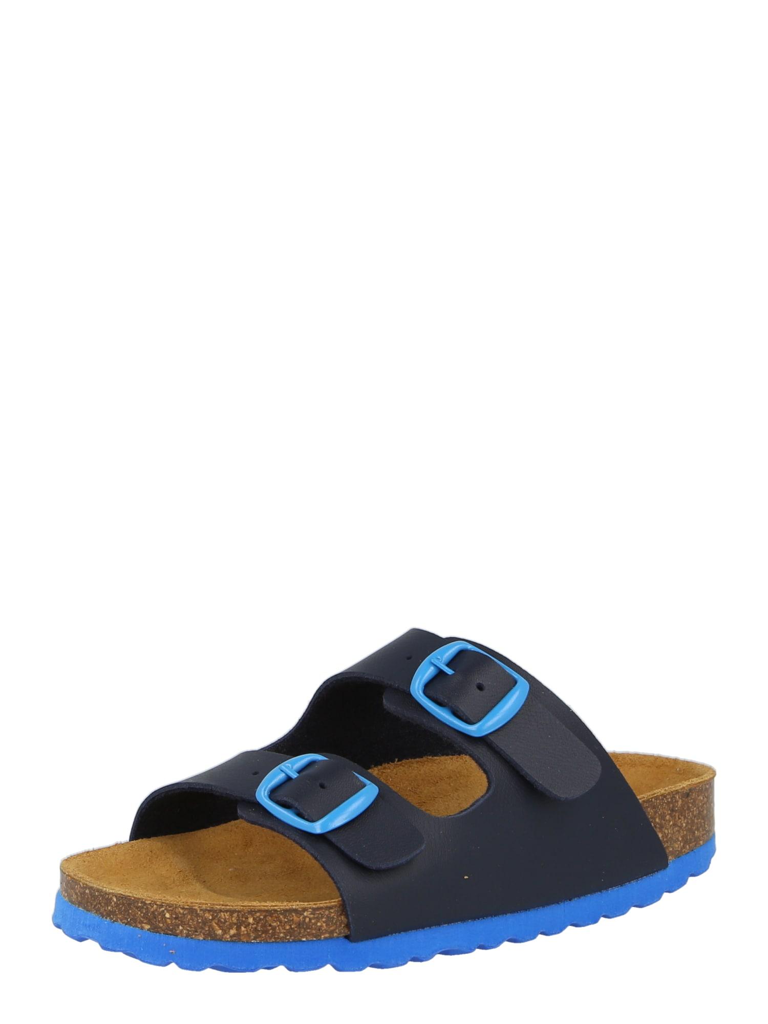 LICO Atviri batai