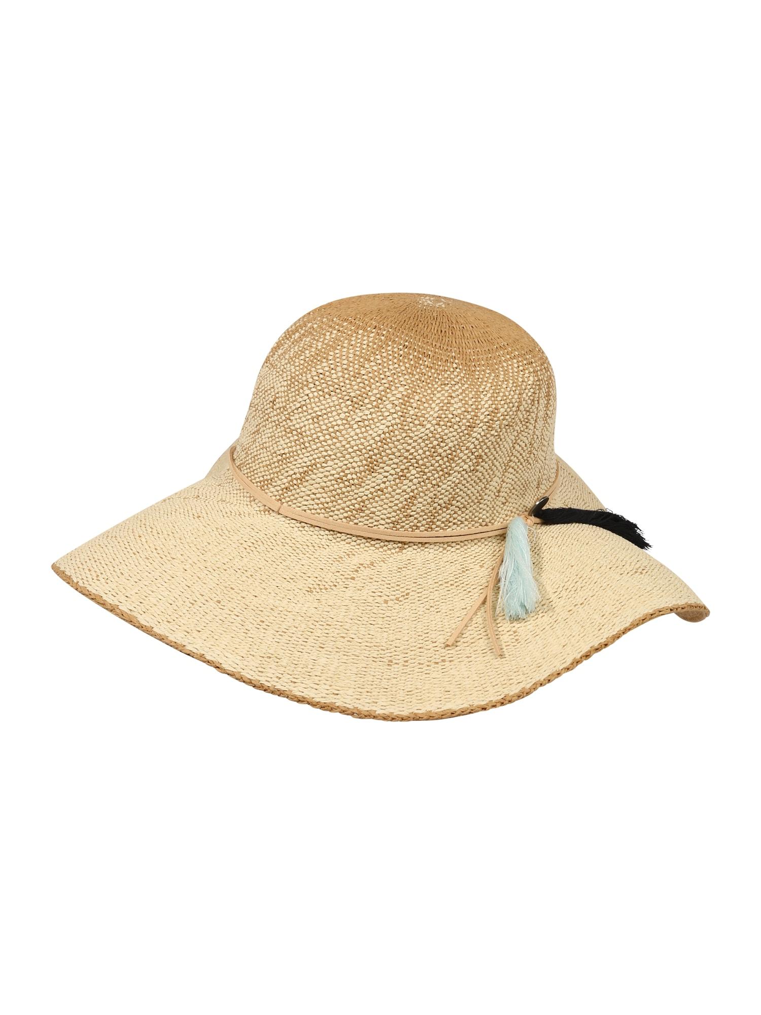 Barts Skrybėlaitė smėlio