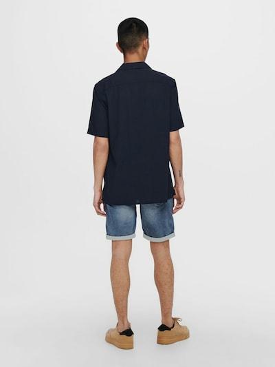 Koszula 'Steve'