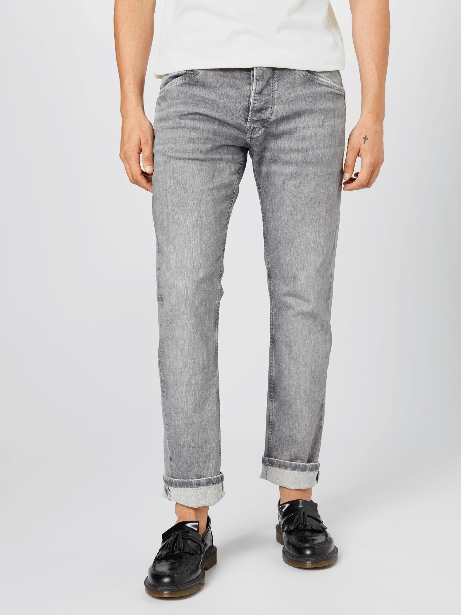 Pepe Jeans Jeans 'Spike'  grå denim