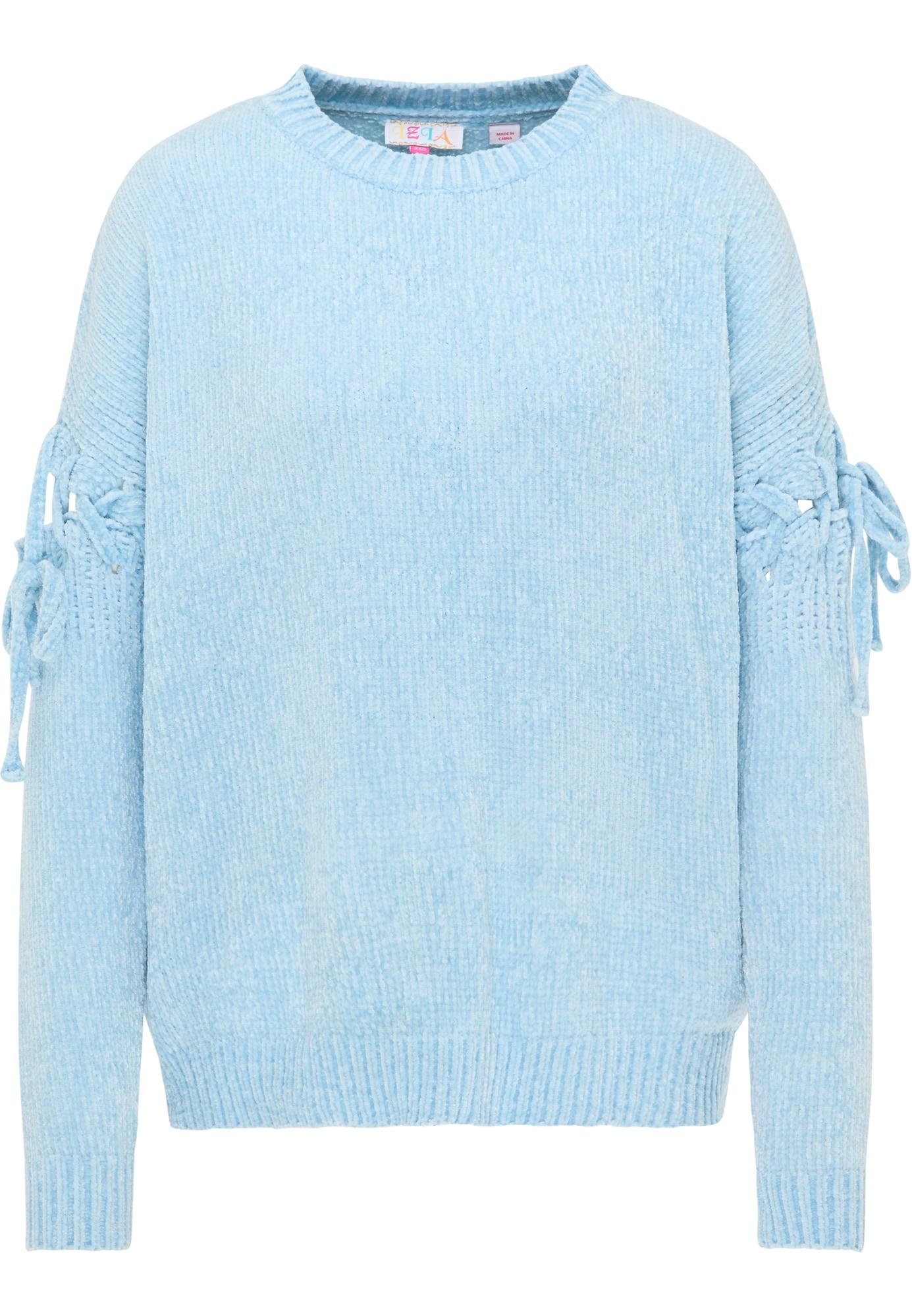 IZIA Megztinis šviesiai mėlyna