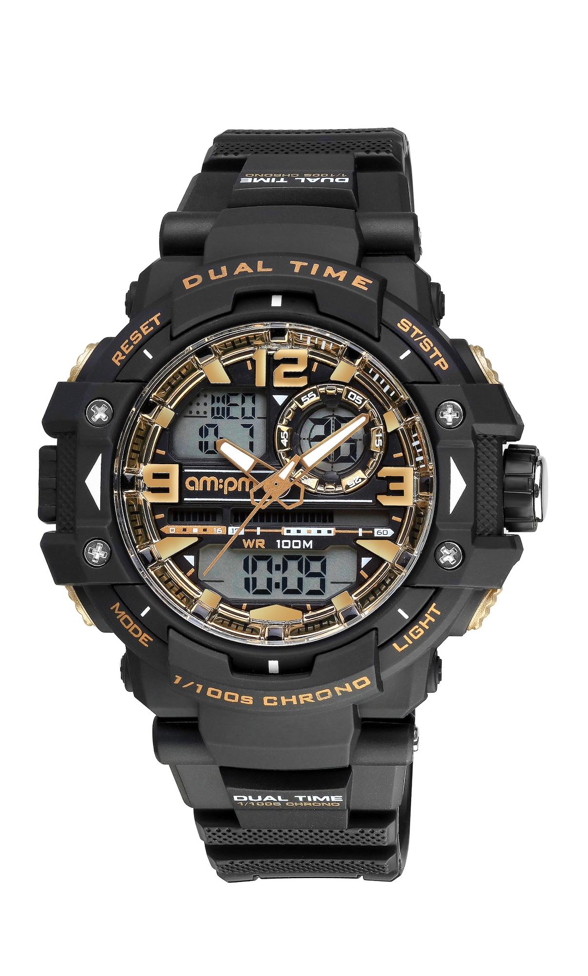 Digitaluhr 'Massive digital sport watch' | Uhren | AM:PM