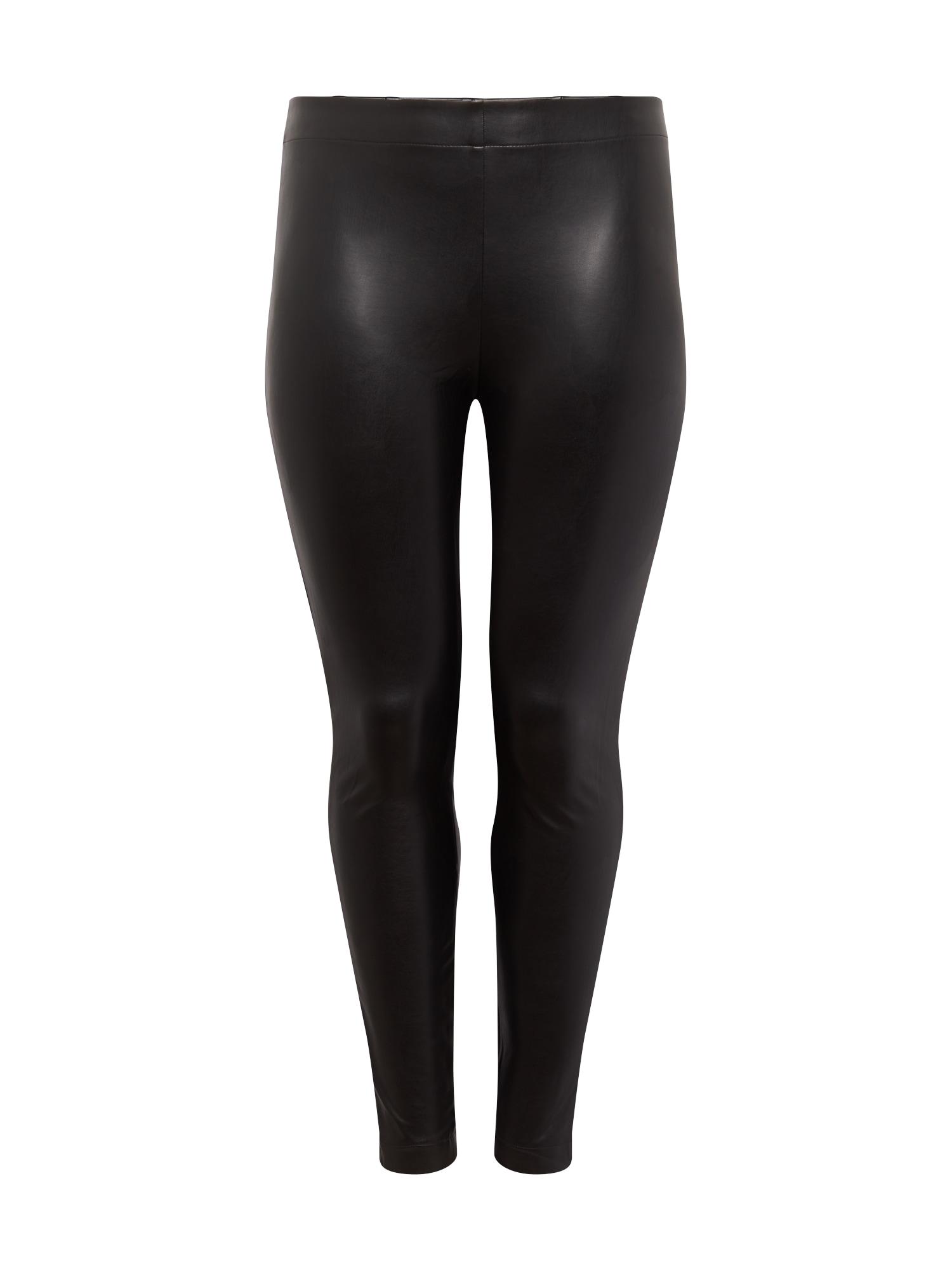 Esprit Curves Tamprės juoda