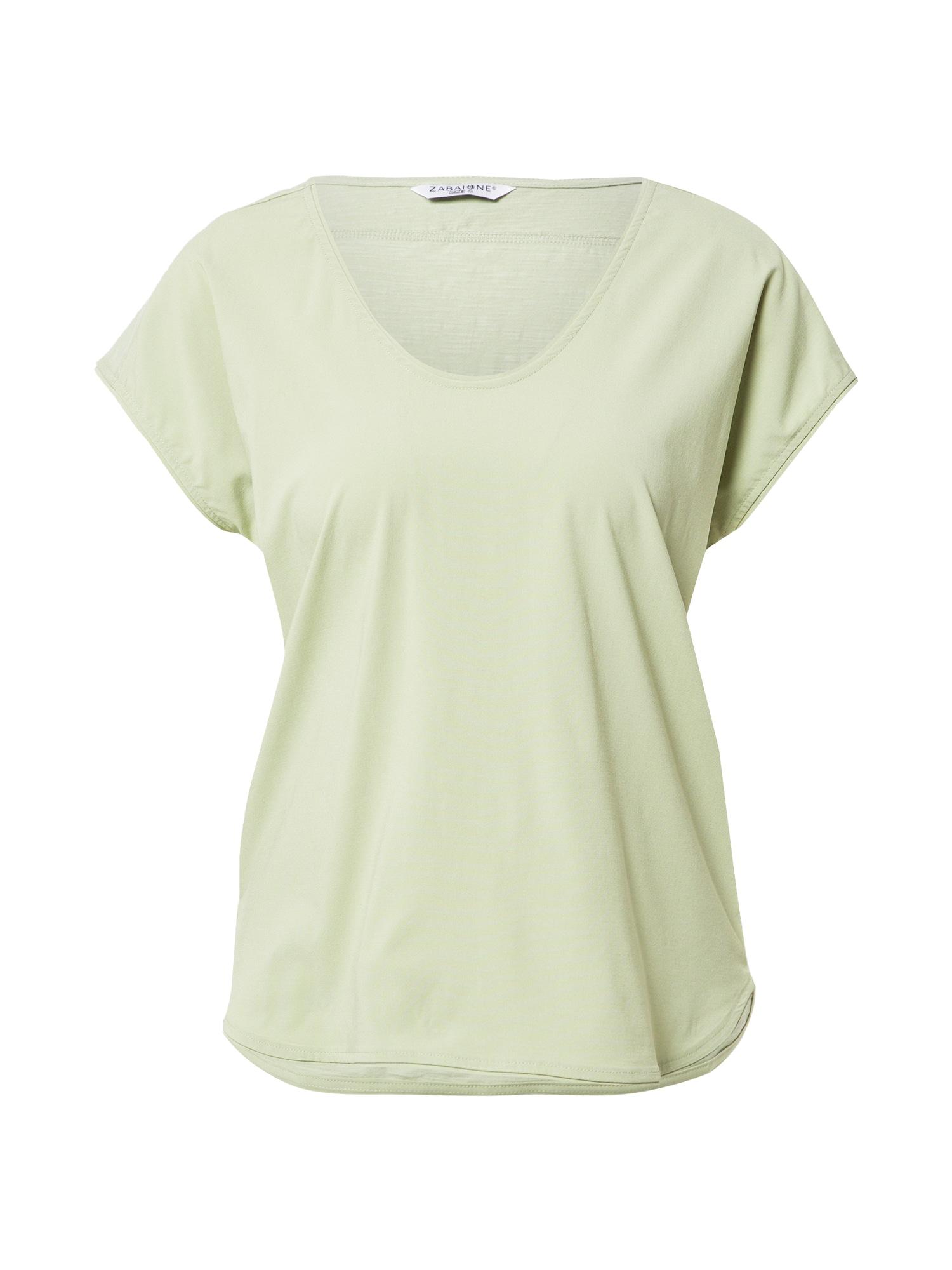 ZABAIONE Marškinėliai