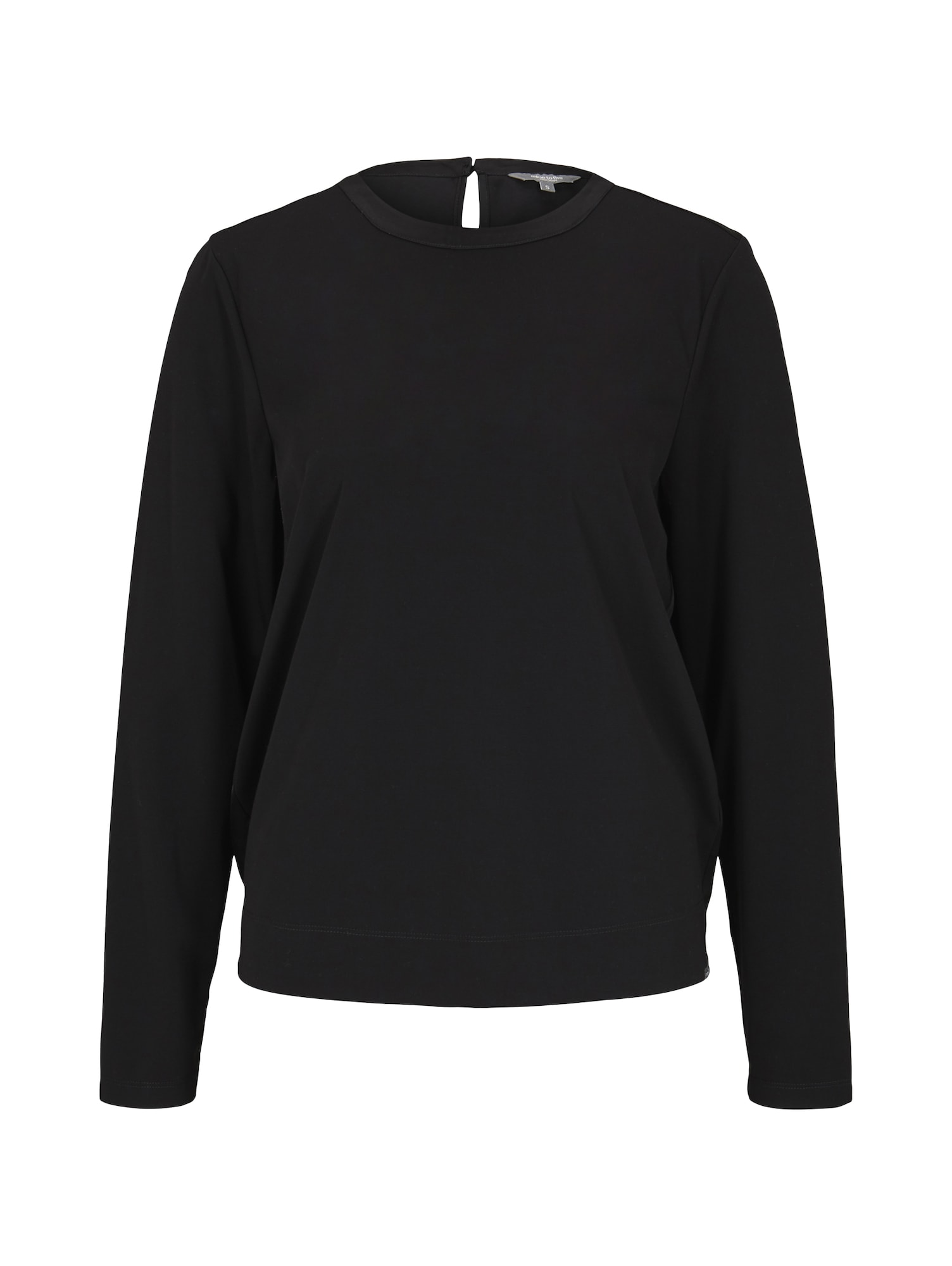 MINE TO FIVE Marškinėliai juoda
