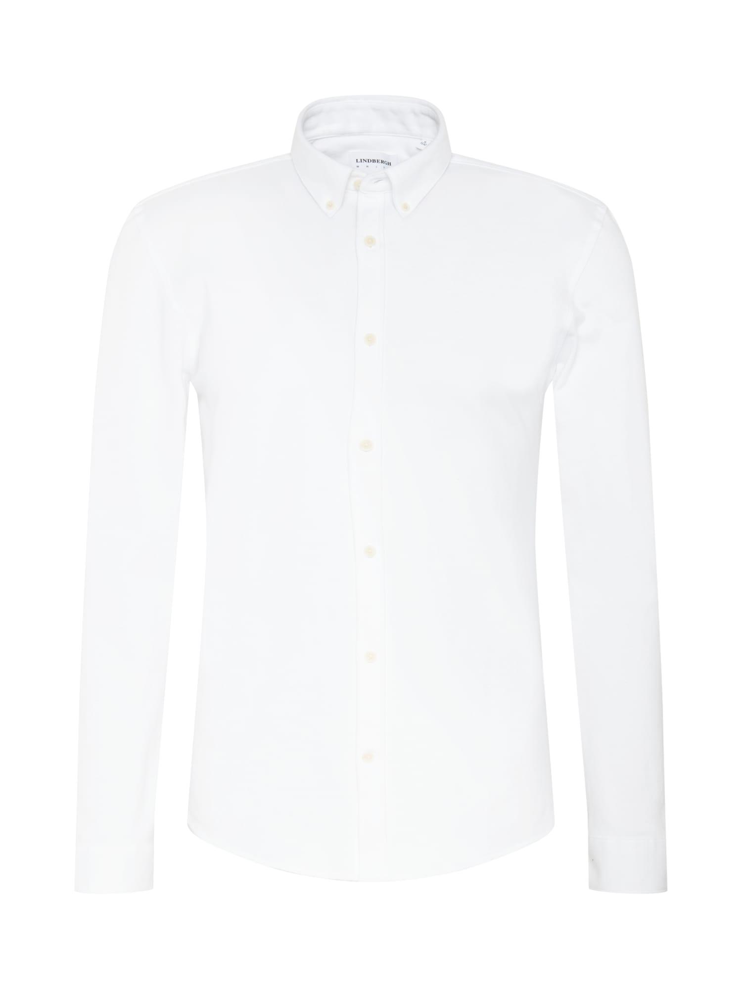 Lindbergh Marškiniai balta