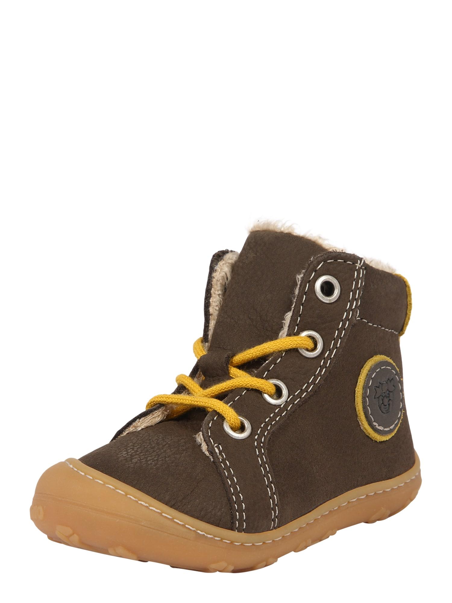 Pepino Pirmieji vaiko vaikščiojimo bateliai