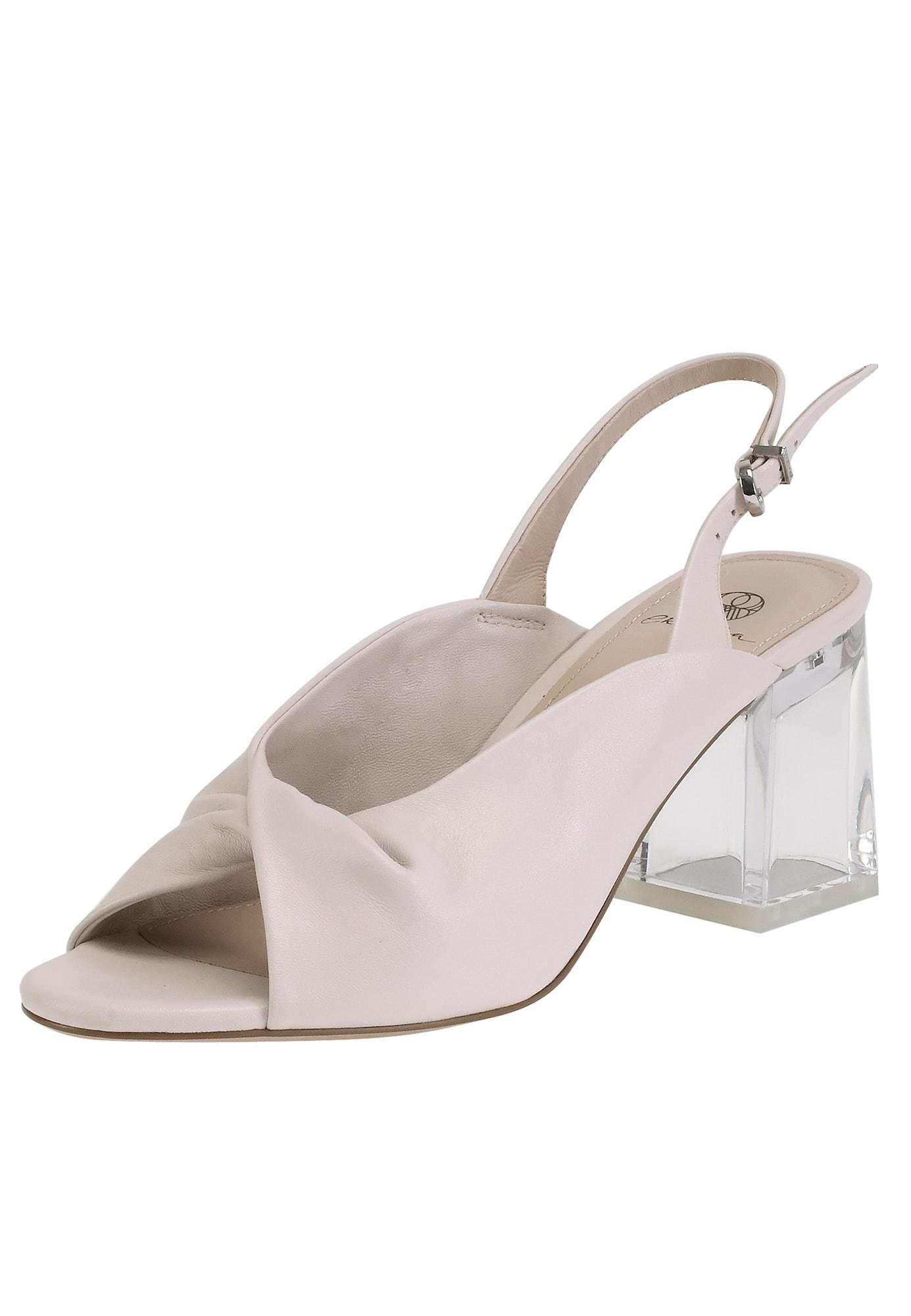 Peeptoes | Schuhe > Pumps > Peeptoes | Ekonika