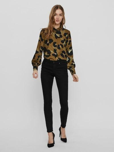 Vero Moda Judy Mid Rise Slim Jeggings