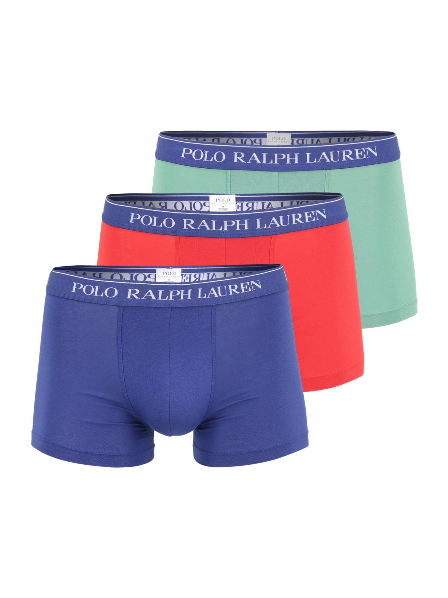 POLO RALPH LAUREN Boxer trumpikės mišrios spalvos