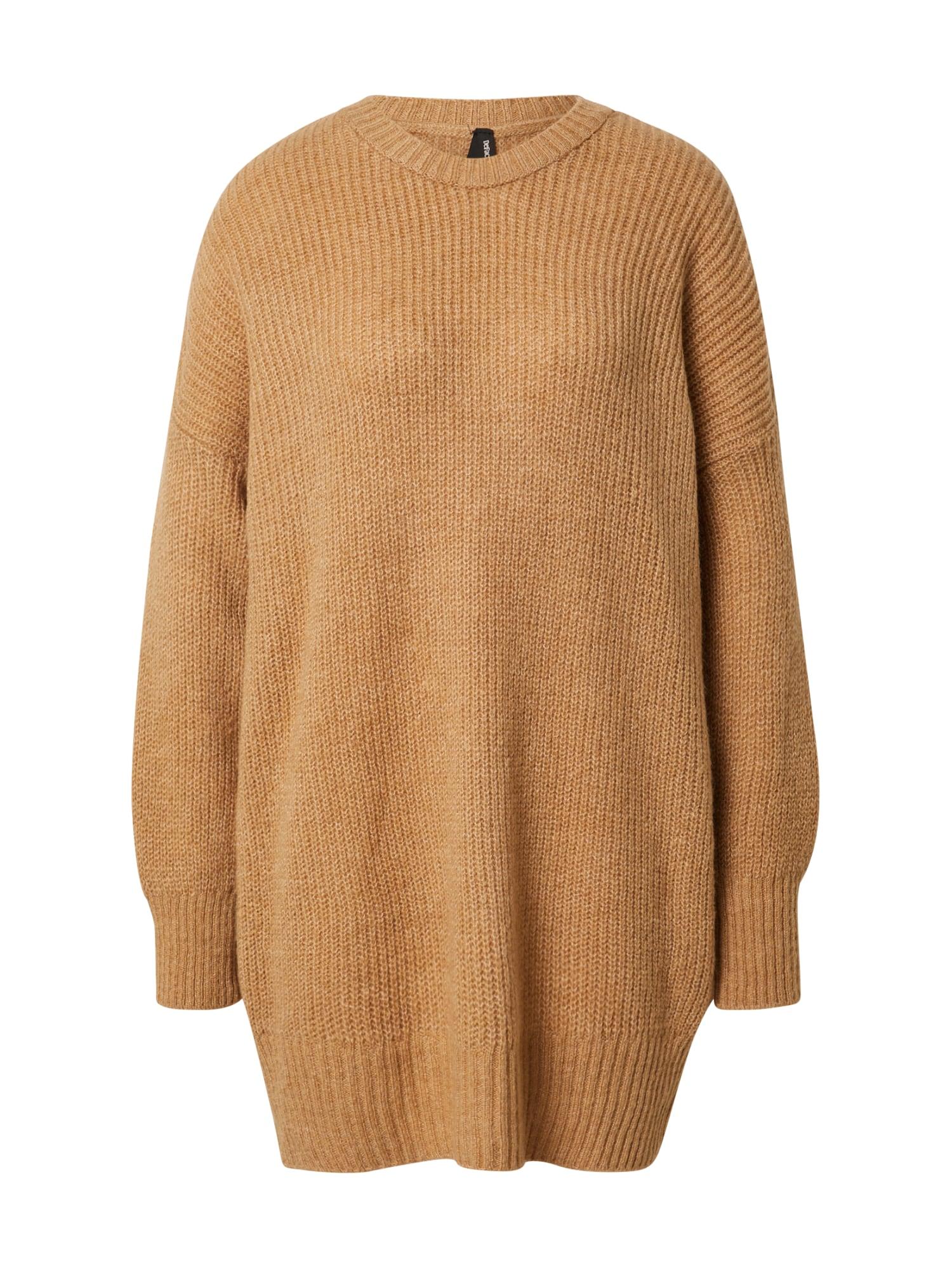 DeFacto Megztinis geltona