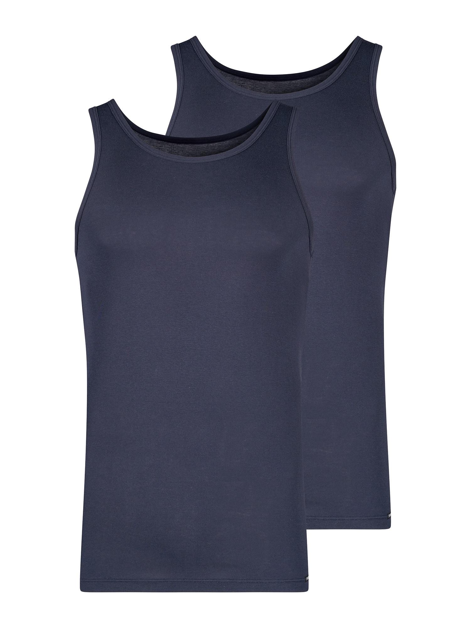 Skiny Apatiniai marškinėliai tamsiai mėlyna