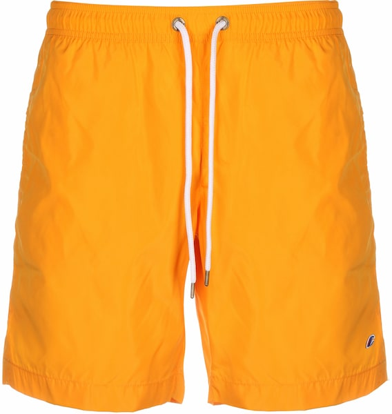 Bademode - Badeshorts › Champion Authentic Athletic Apparel › gelb hellorange  - Onlineshop ABOUT YOU
