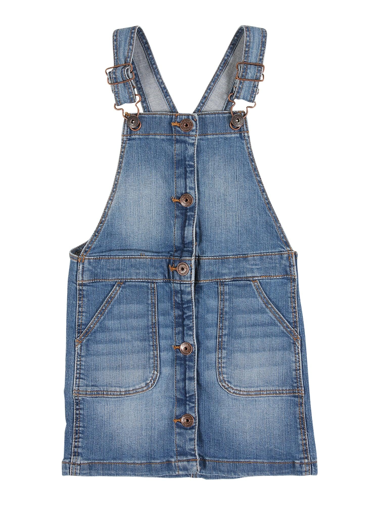 OshKosh Suknelė tamsiai (džinso) mėlyna