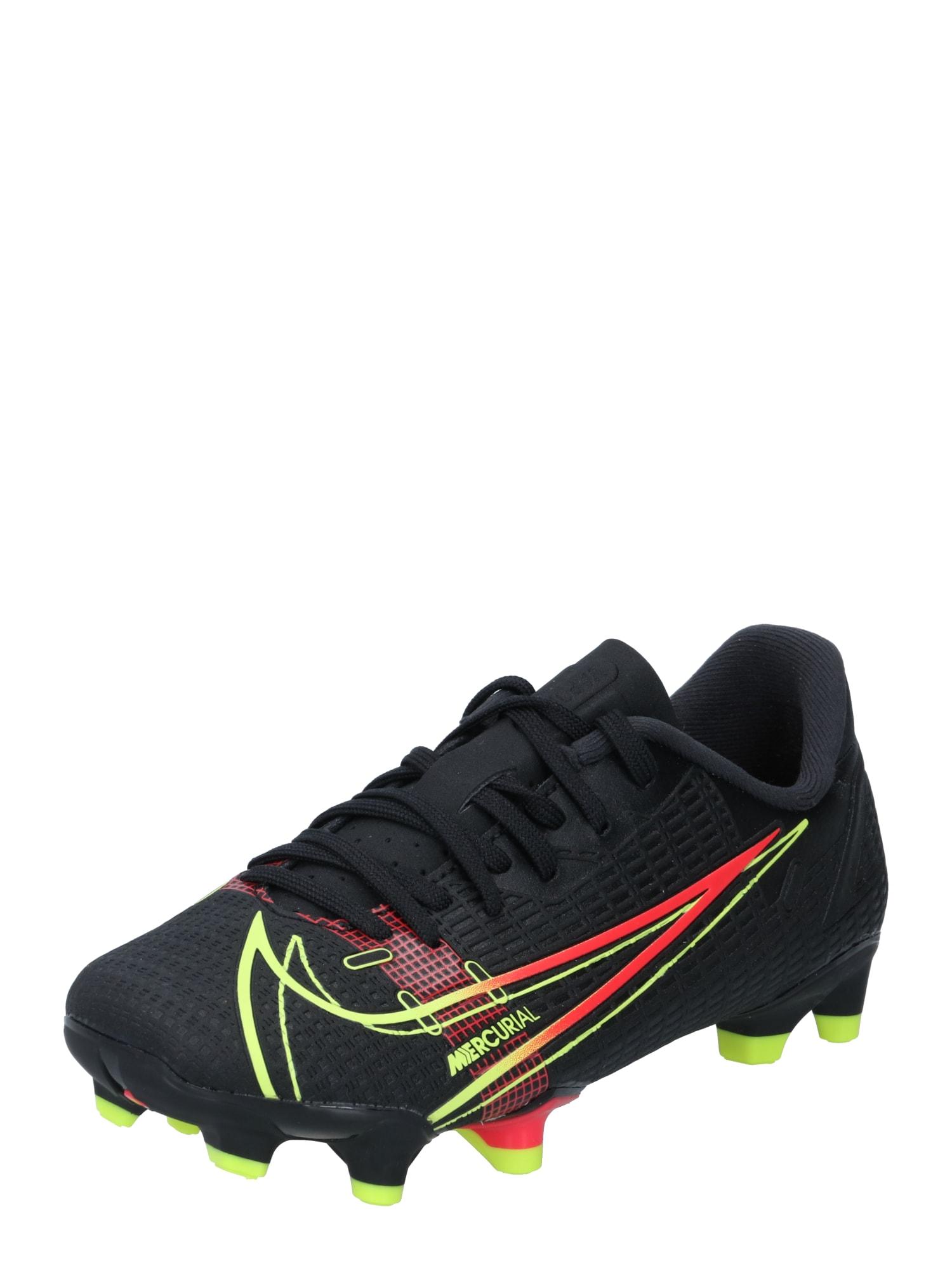 NIKE Sportiniai batai 'VAPOR' juoda