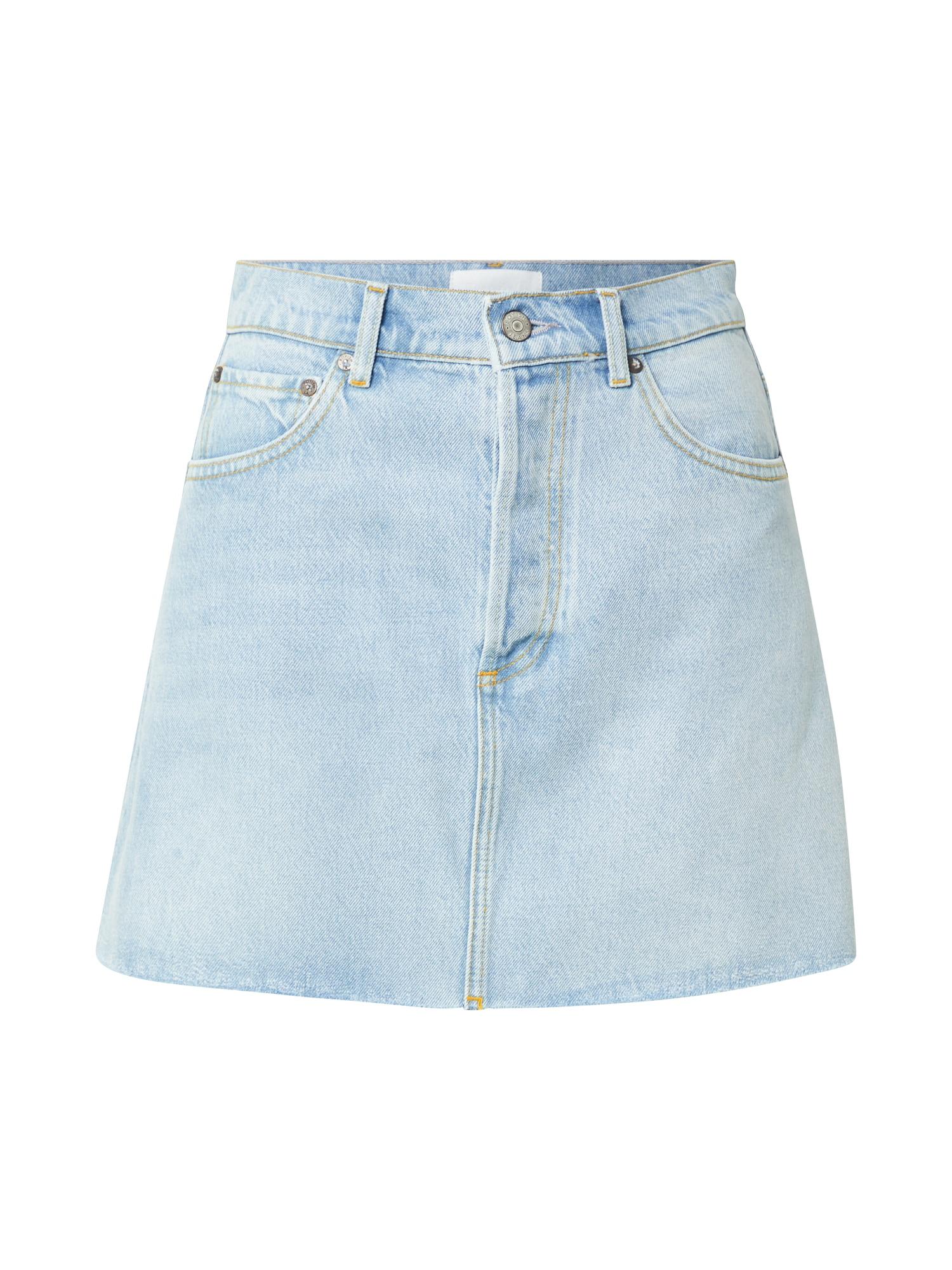 Boyish Sijonas tamsiai (džinso) mėlyna