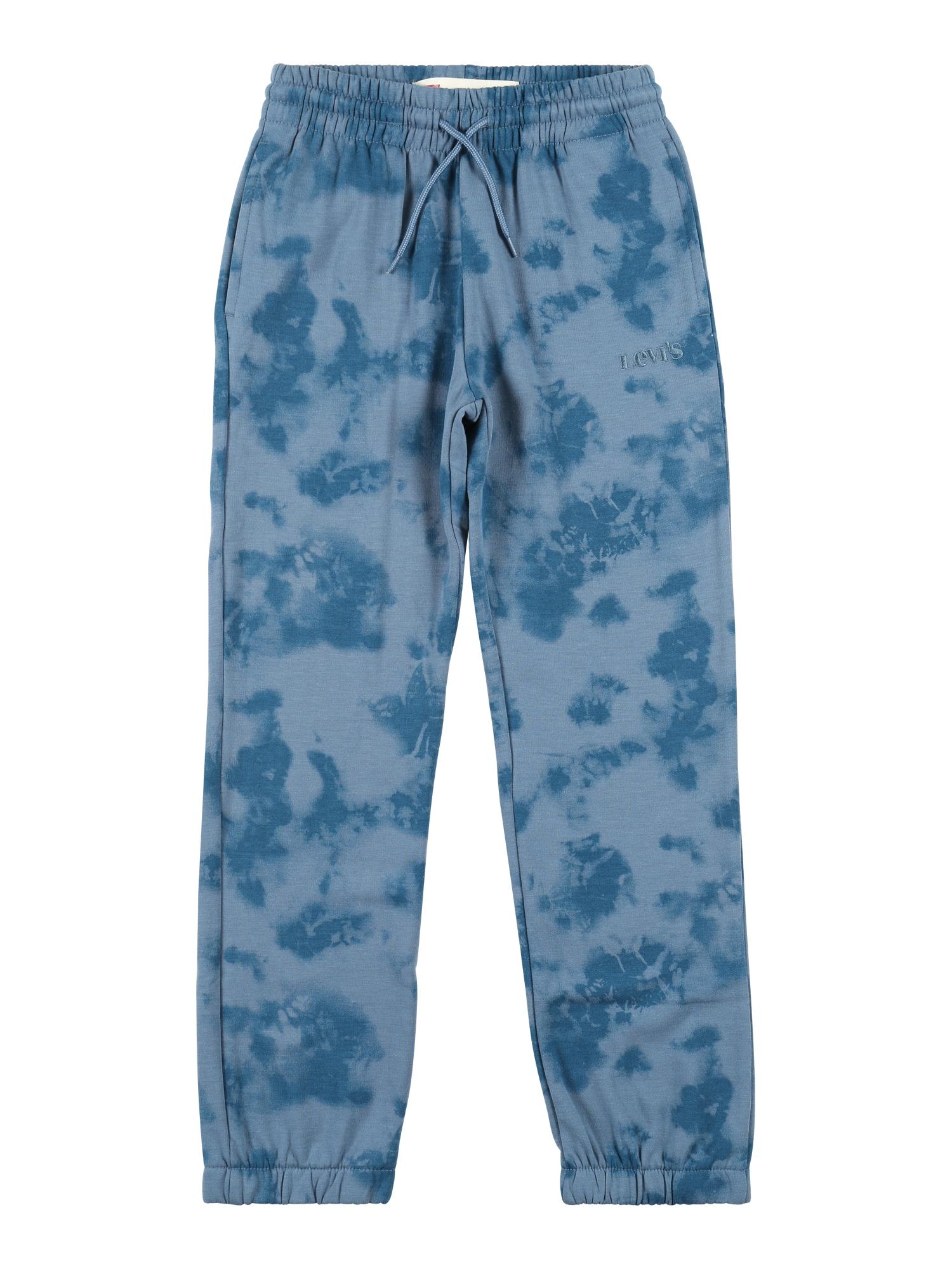 LEVI'S Kalhoty  kouřově modrá / chladná modrá