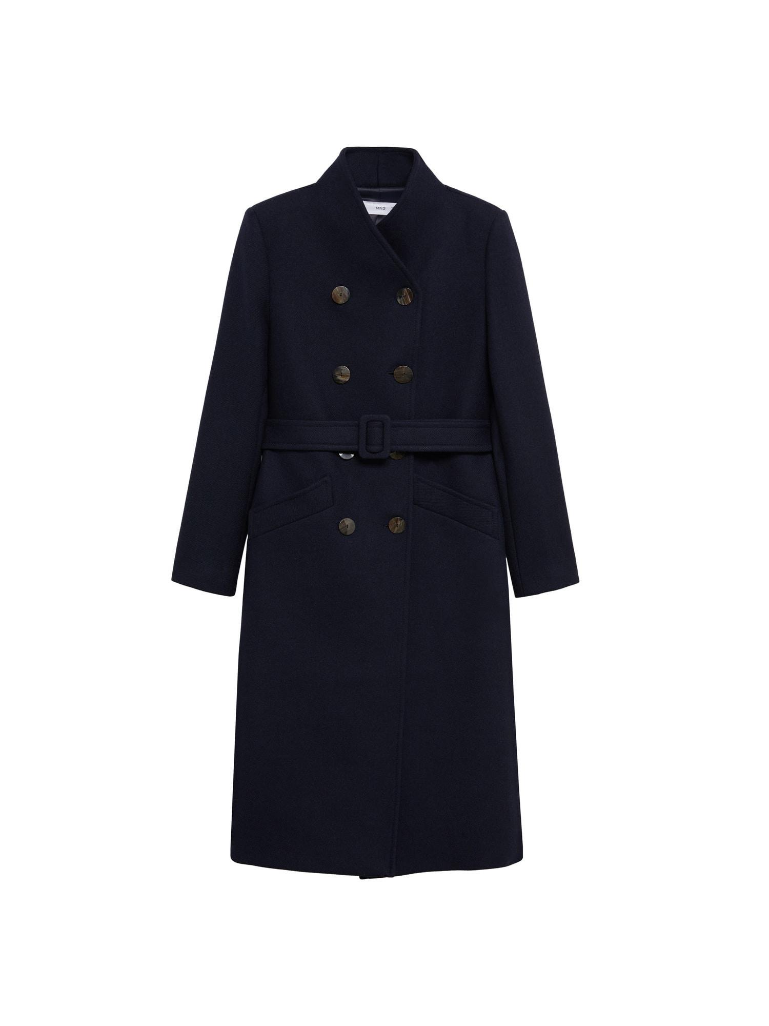 MANGO Přechodný kabát 'Luna 5'  námořnická modř