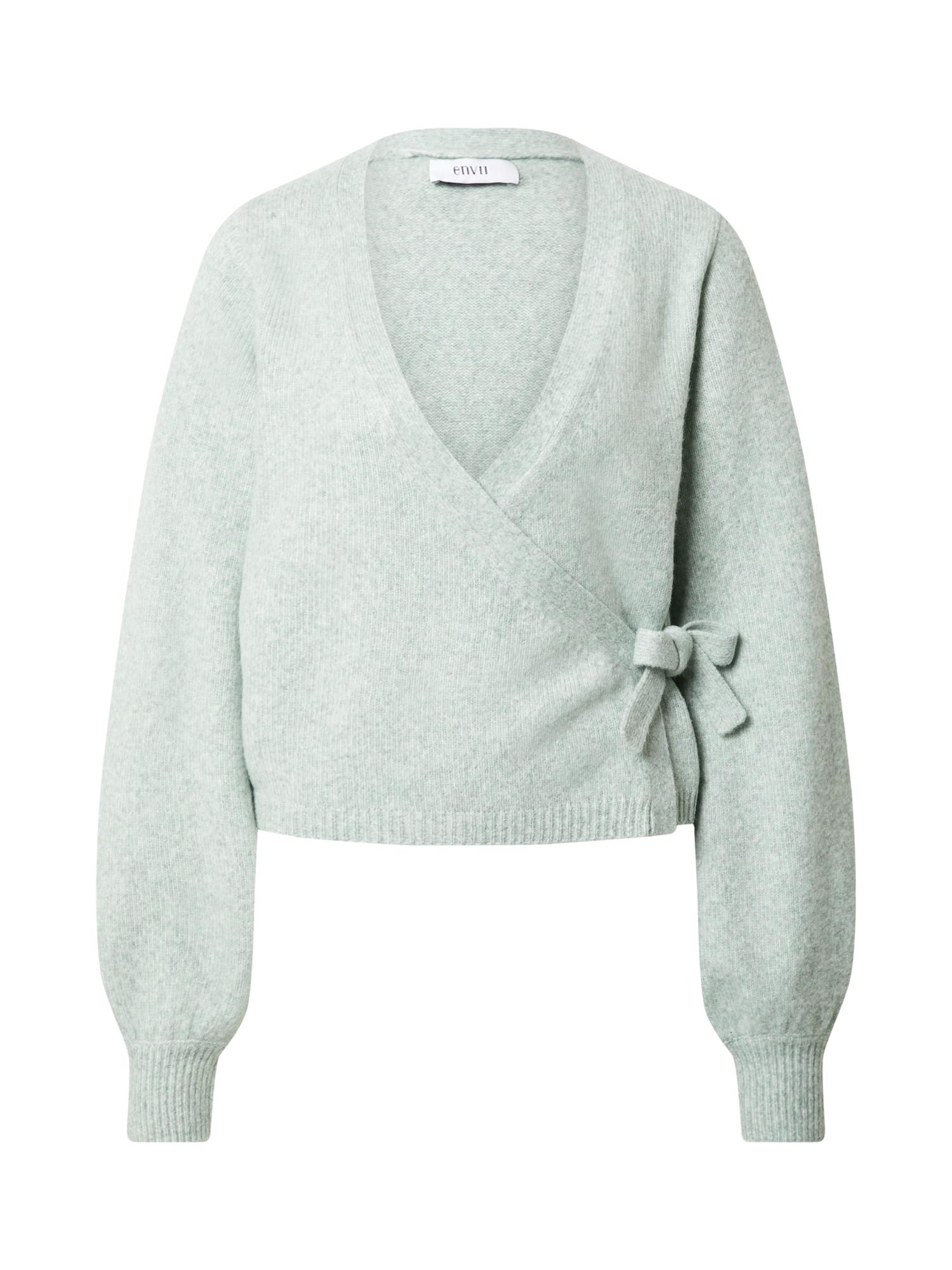 Envii Megztinis žalia