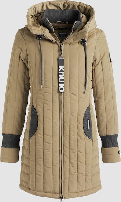 Manteau d'hiver ' JERRY PRIME4 '