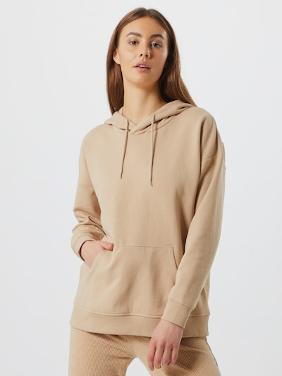 Only Feel Basic-Hoodie