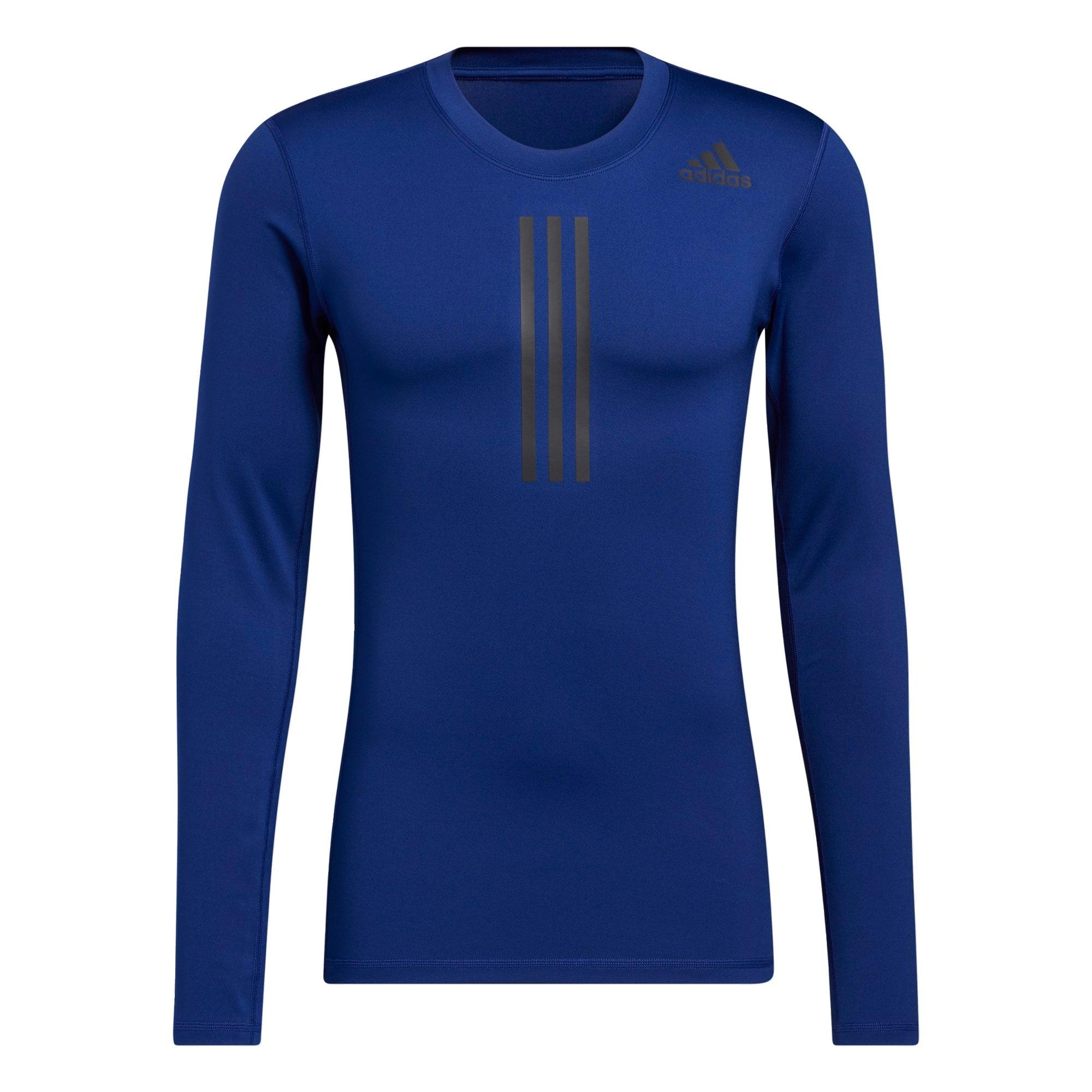 ADIDAS PERFORMANCE Funkční tričko  tmavě modrá / černá