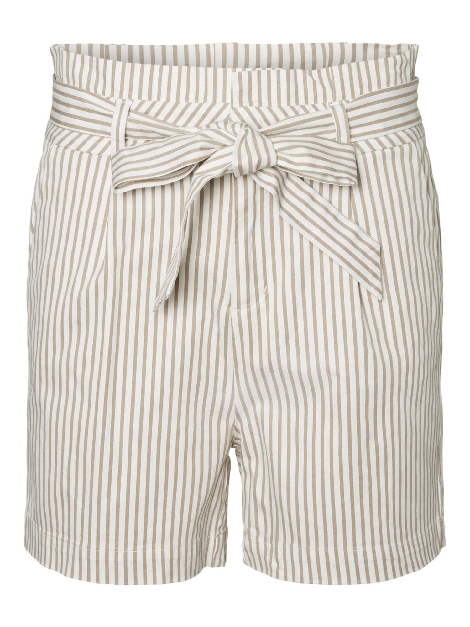Vero Moda Petite Klostuotos kelnės