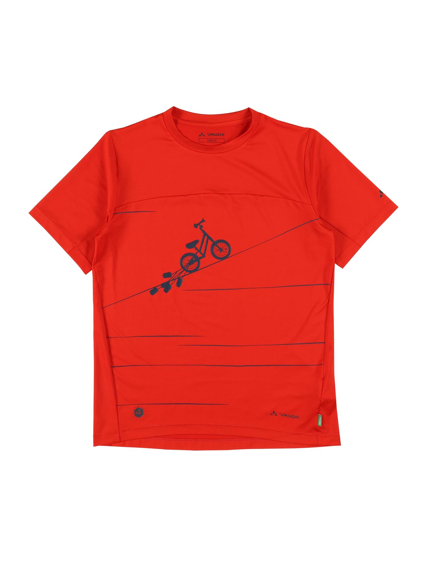 VAUDE Sportiniai marškinėliai
