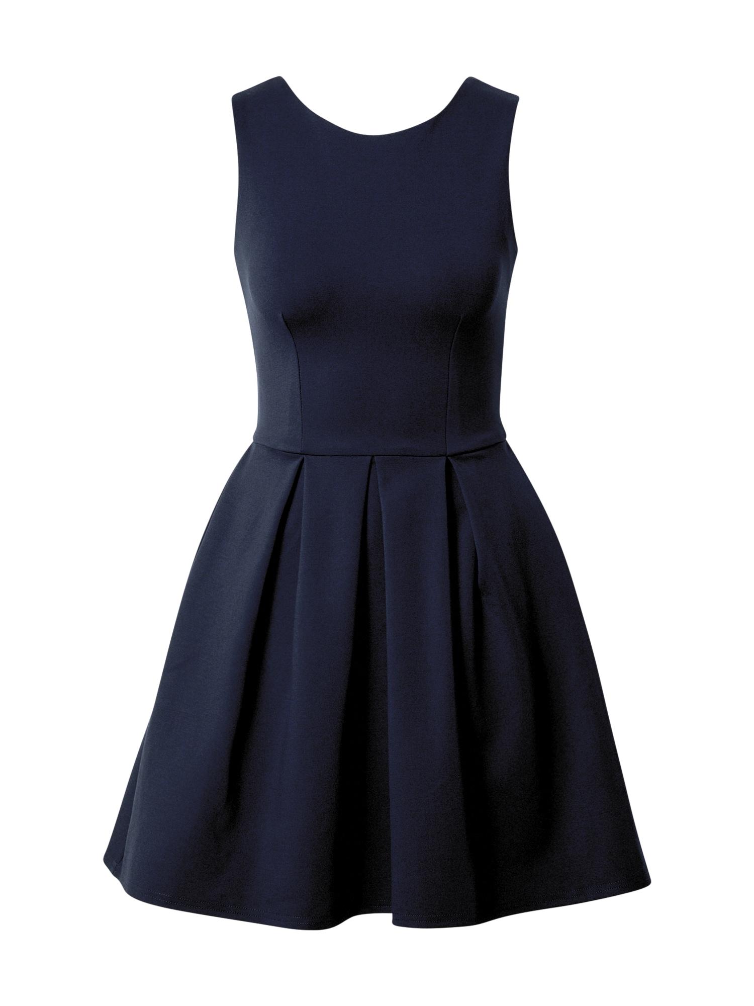 Closet London Suknelė tamsiai mėlyna