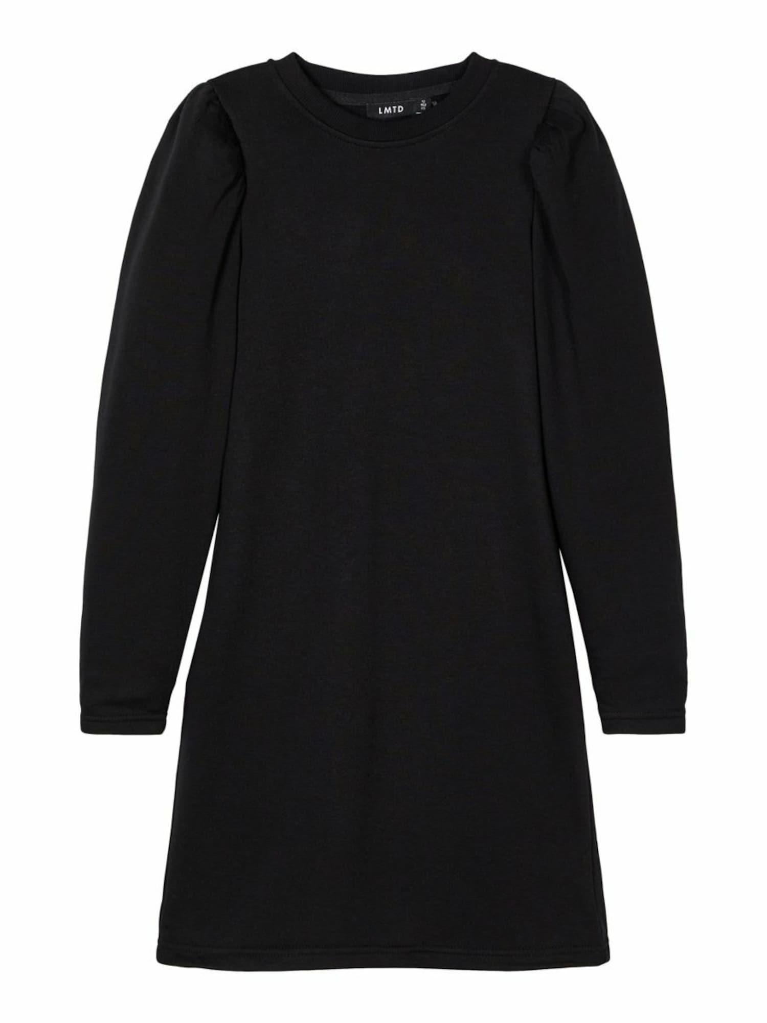 LMTD Suknelė juoda