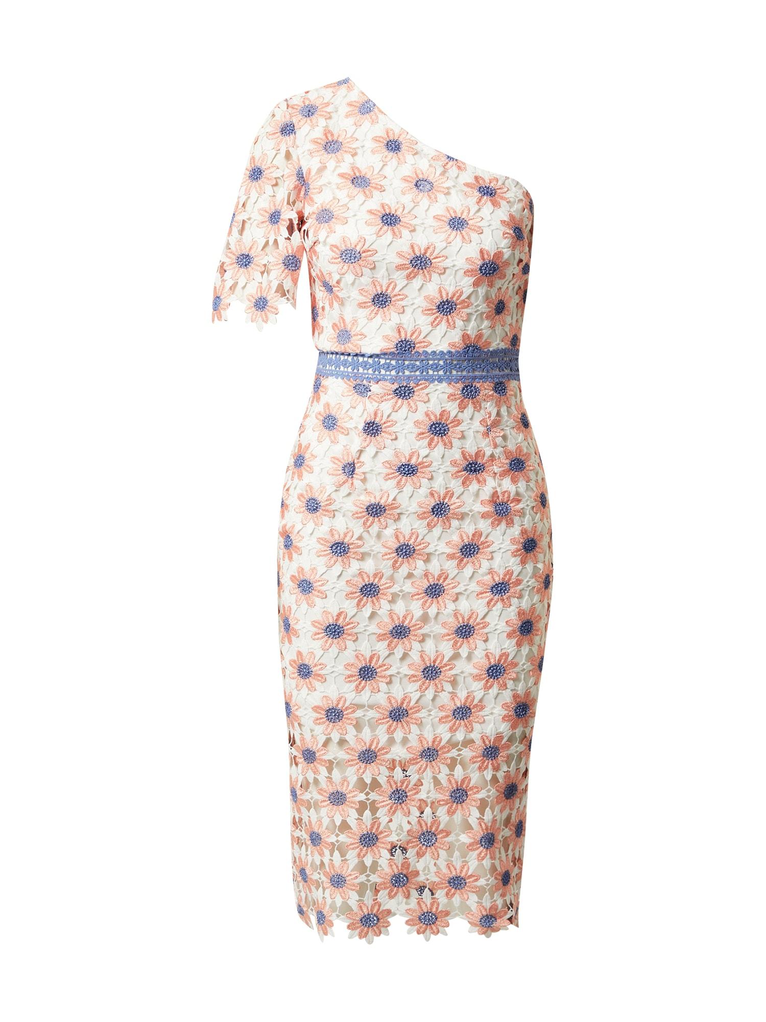 Chi Chi London Trumpa kokteilinė suknelė