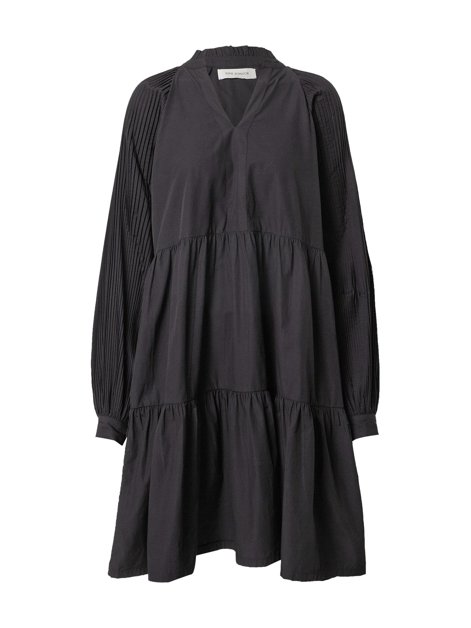 Sofie Schnoor Palaidinės tipo suknelė juoda