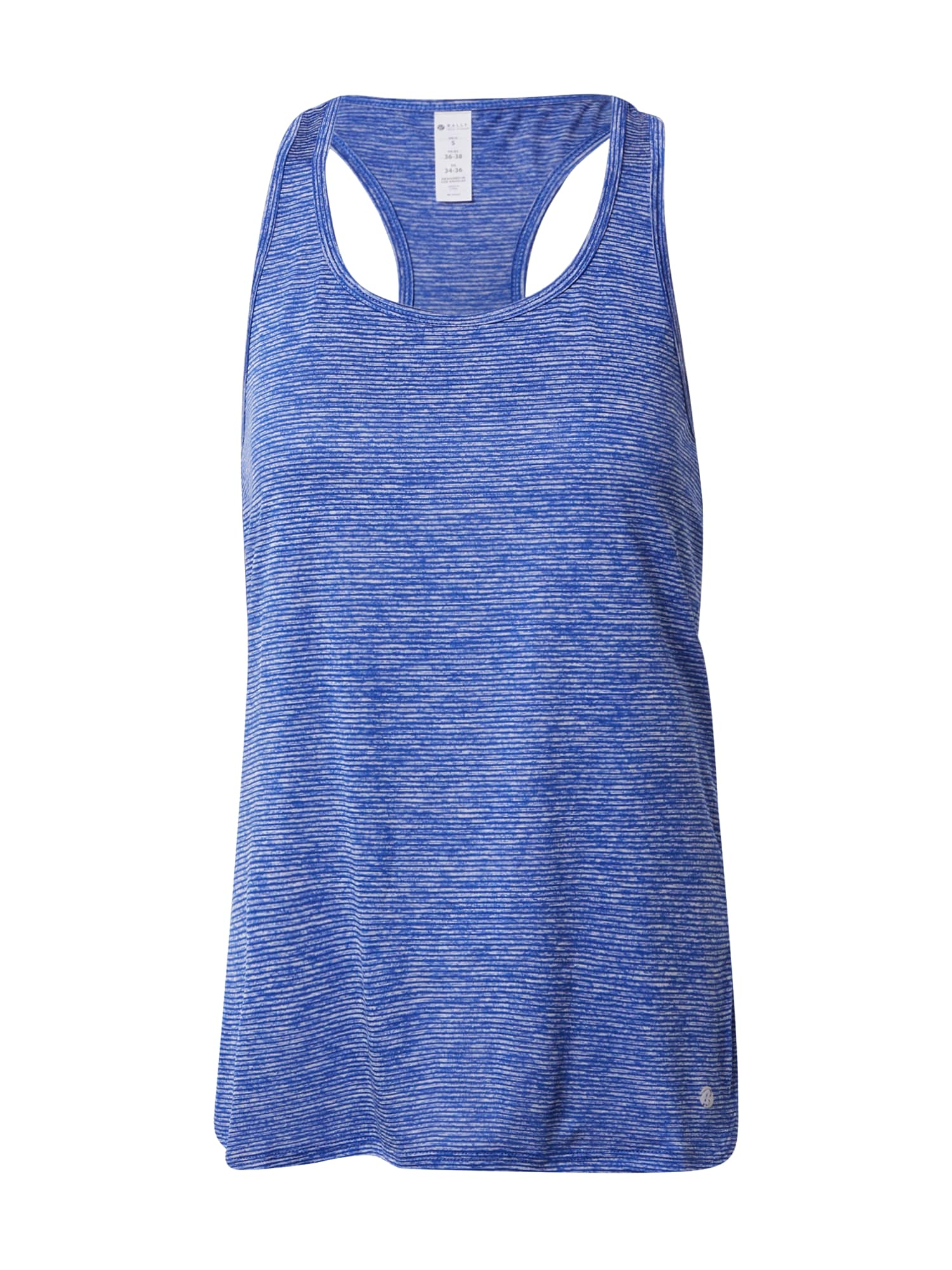 Bally Sportiniai marškinėliai be rankovių mėlyna