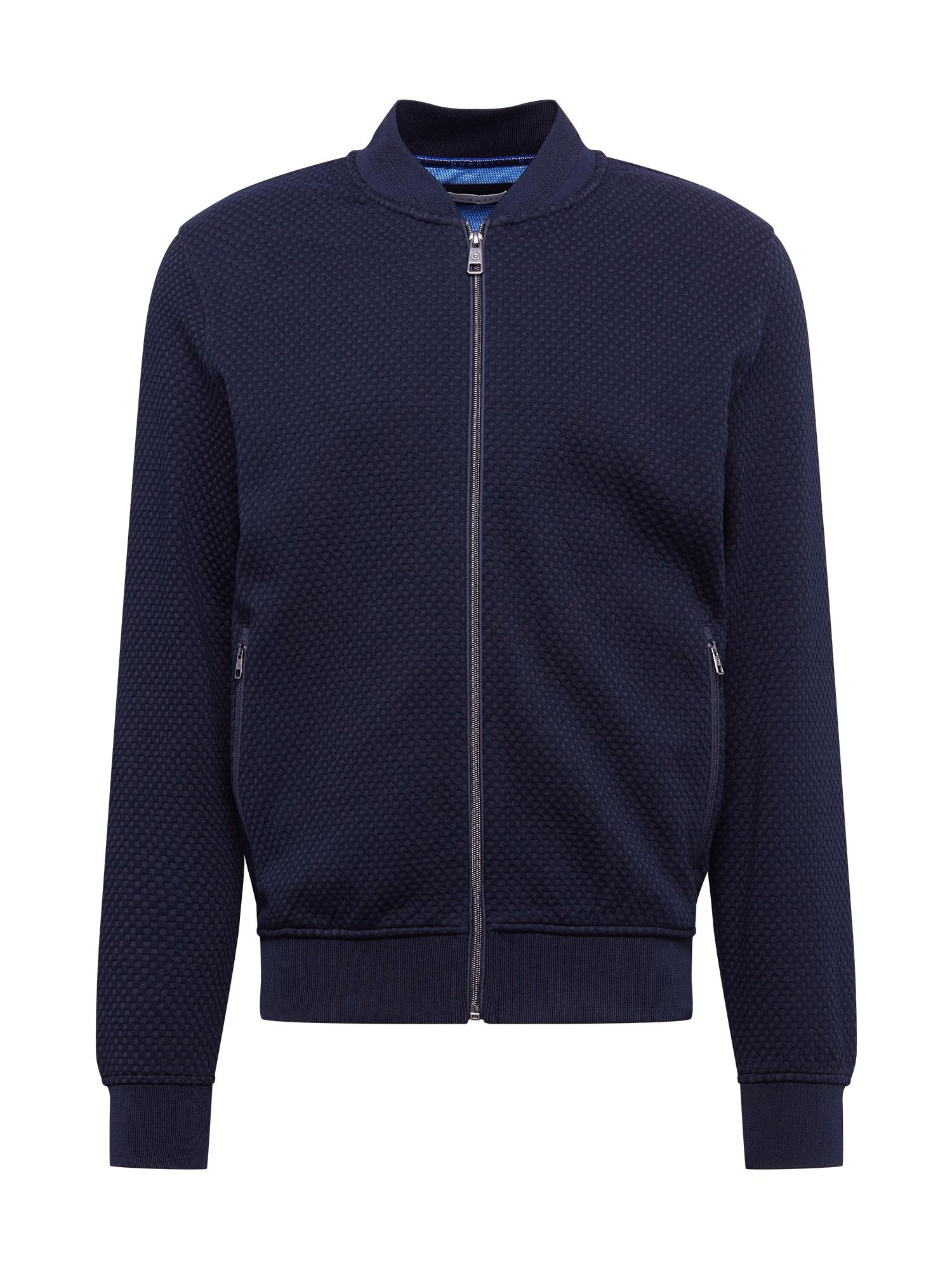 bugatti Džemperis tamsiai mėlyna