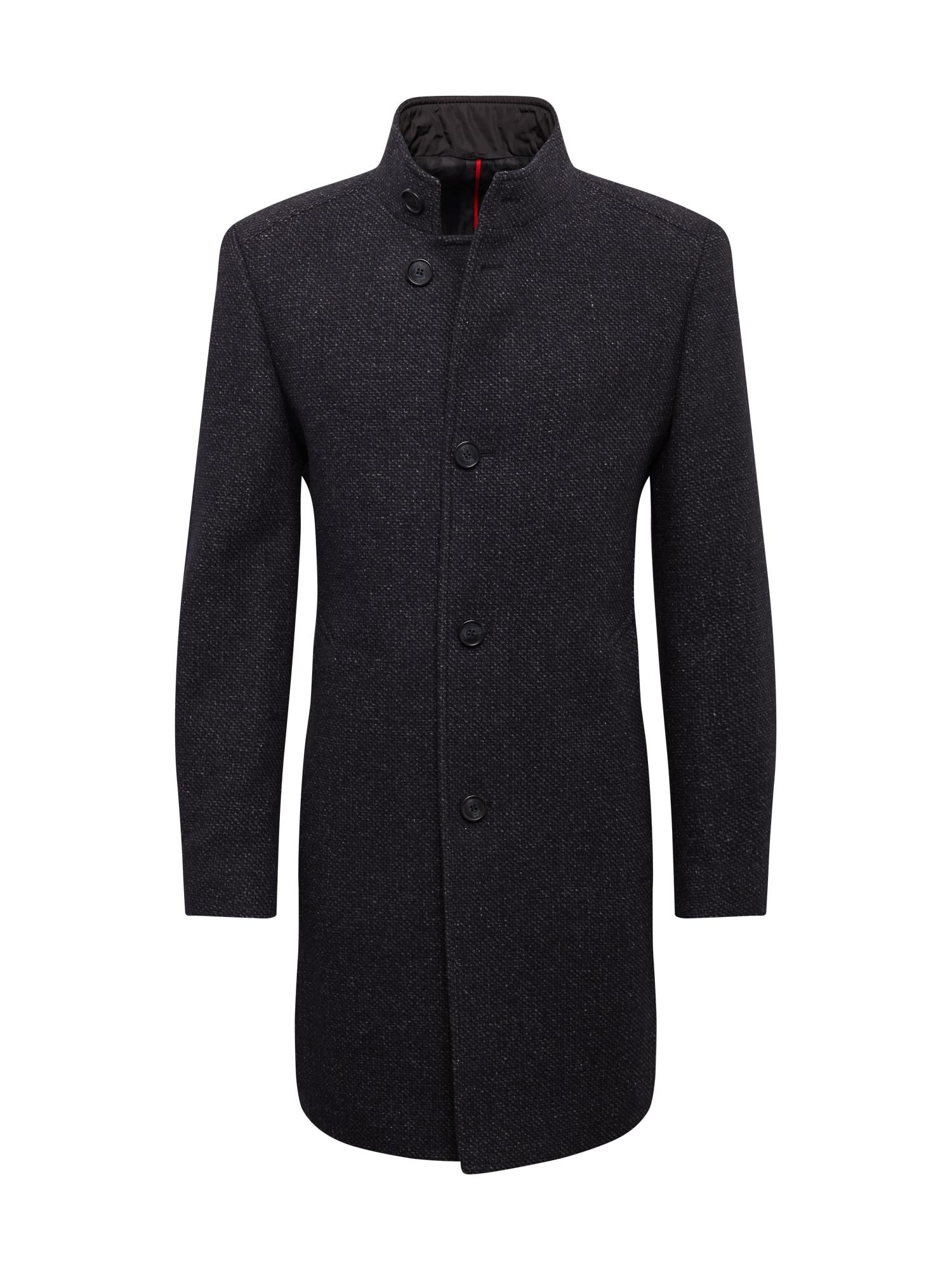 HUGO Demisezoninis paltas
