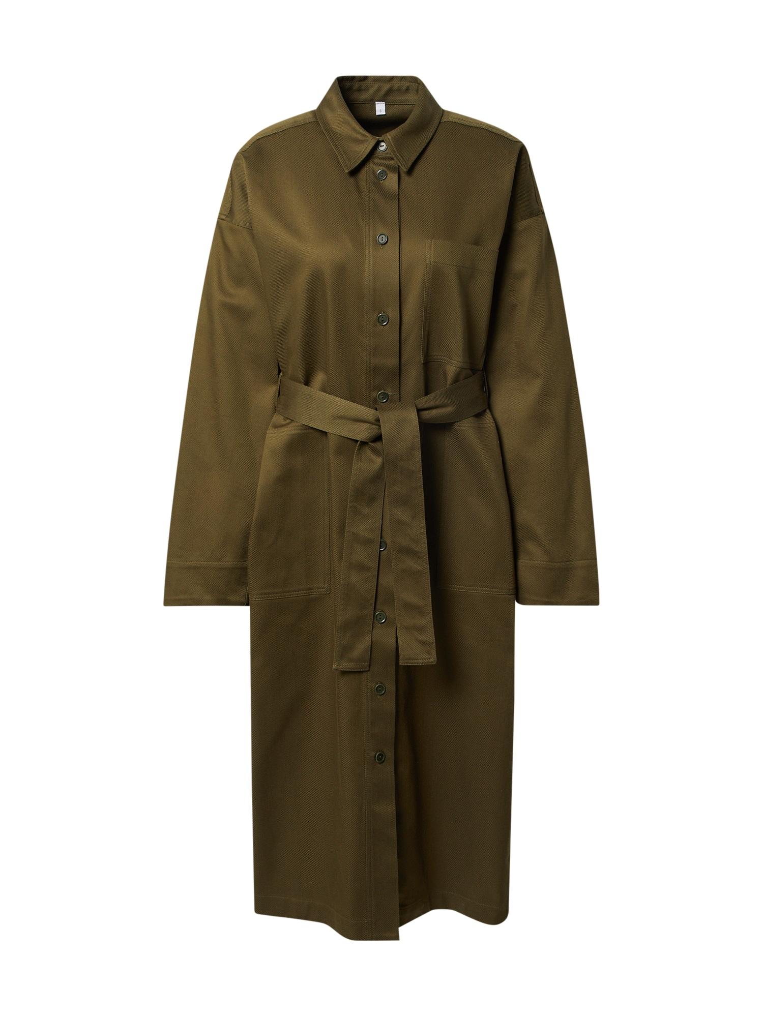 A LOT LESS Demisezoninis paltas