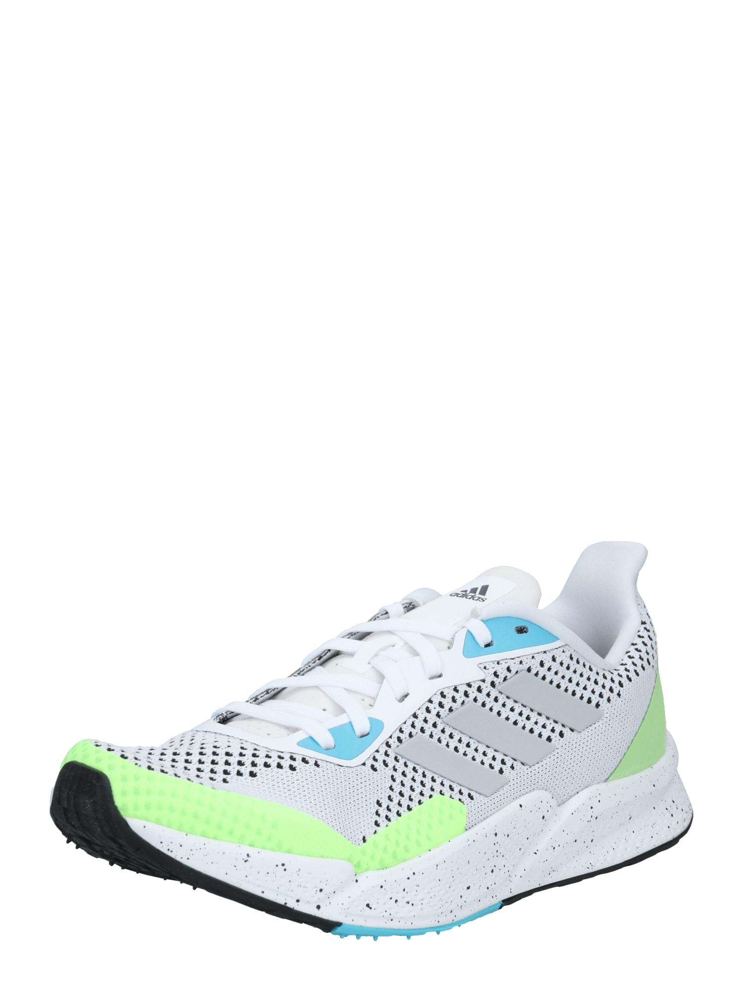 ADIDAS PERFORMANCE Sportovní boty 'X9000L2 M'  mix barev / černá / bílá