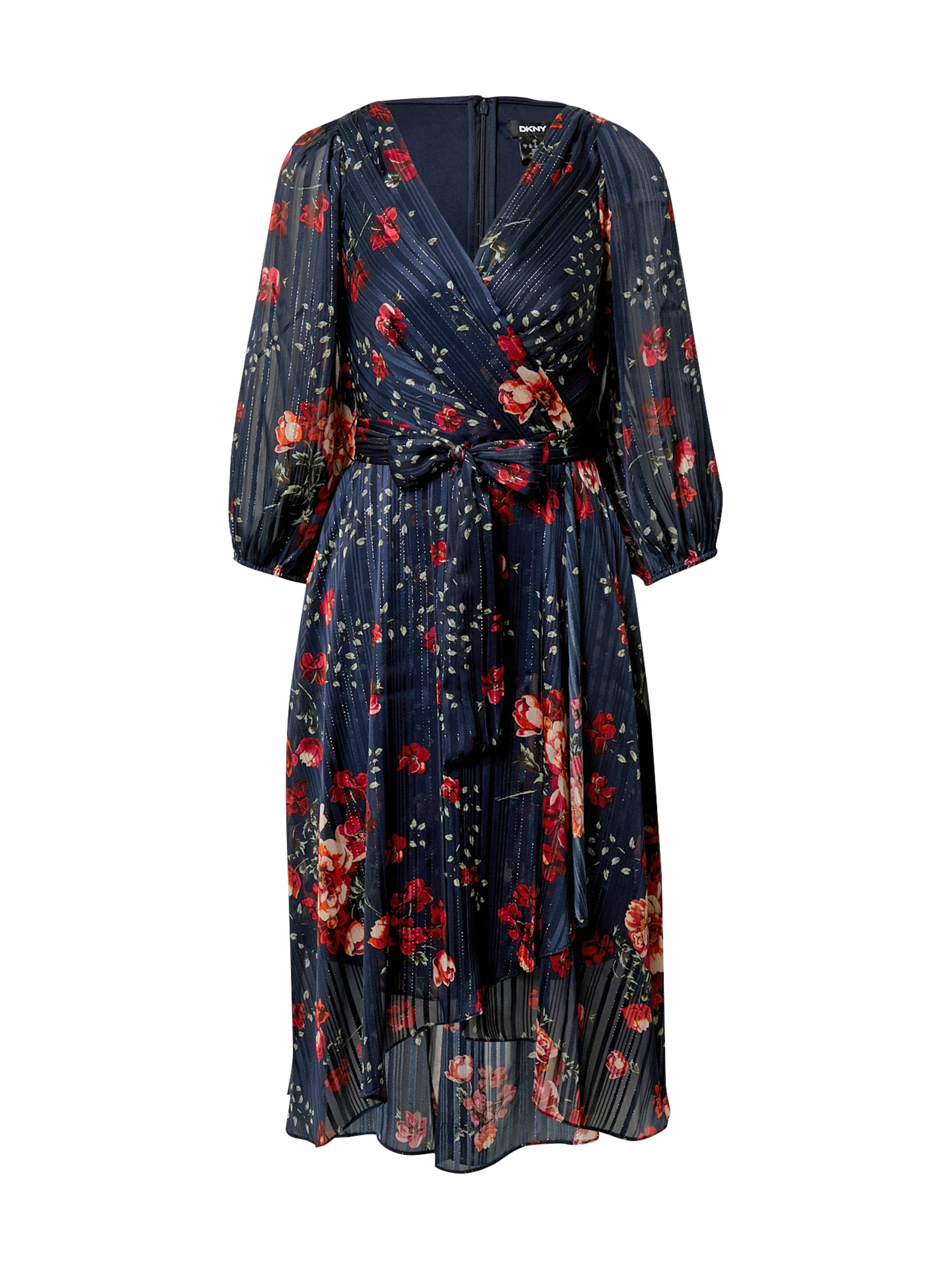 DKNY Suknelė mišrios spalvos / nakties mėlyna
