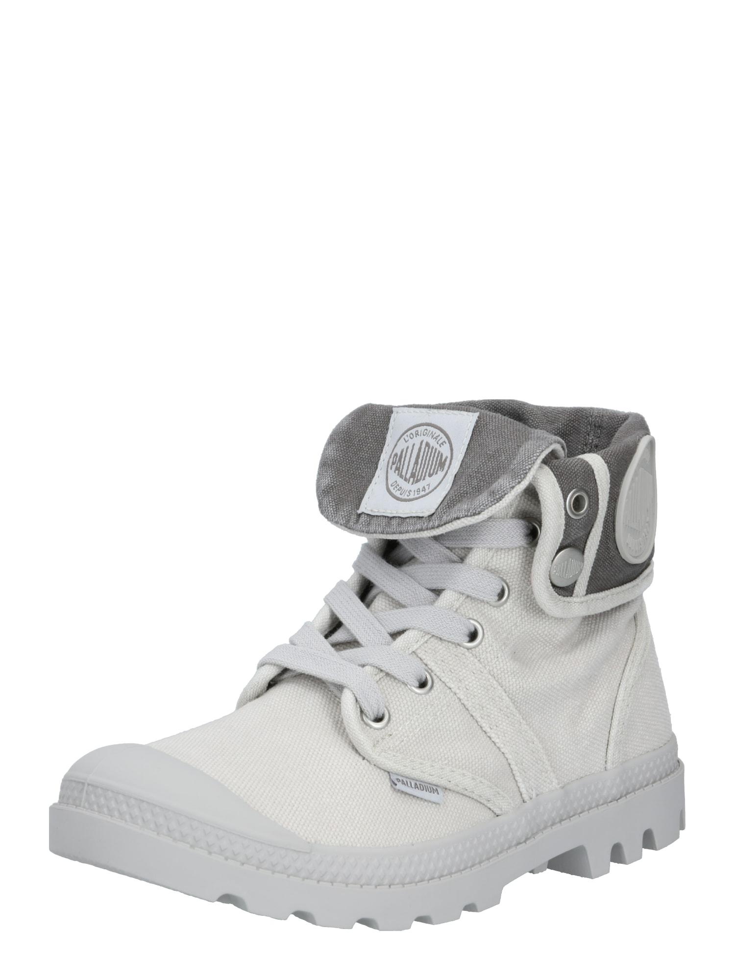 Palladium Auliniai batai pilka