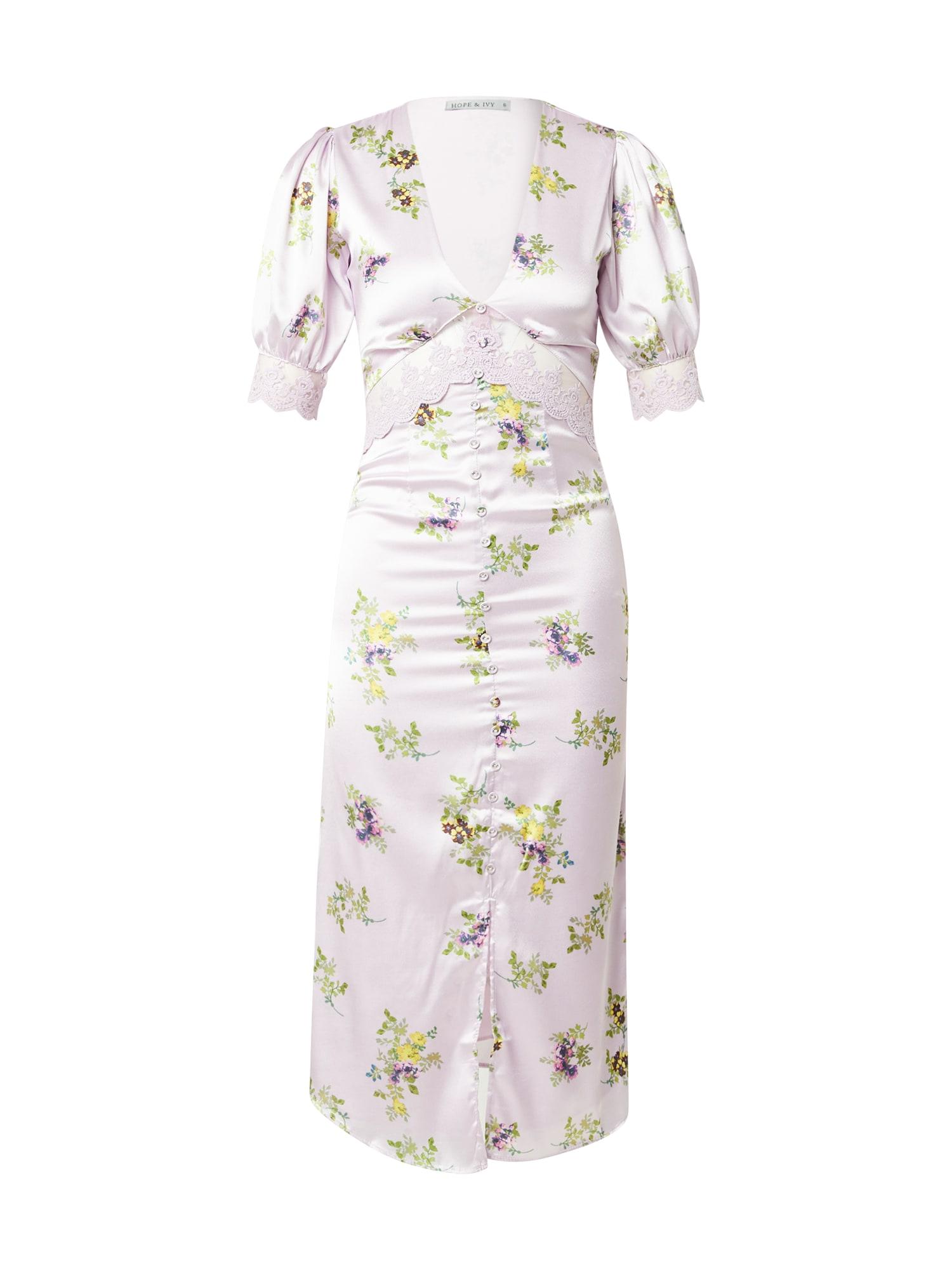 Hope & Ivy Palaidinės tipo suknelė