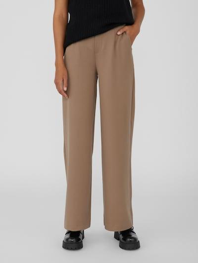 Pantalón plisado 'Lisa'