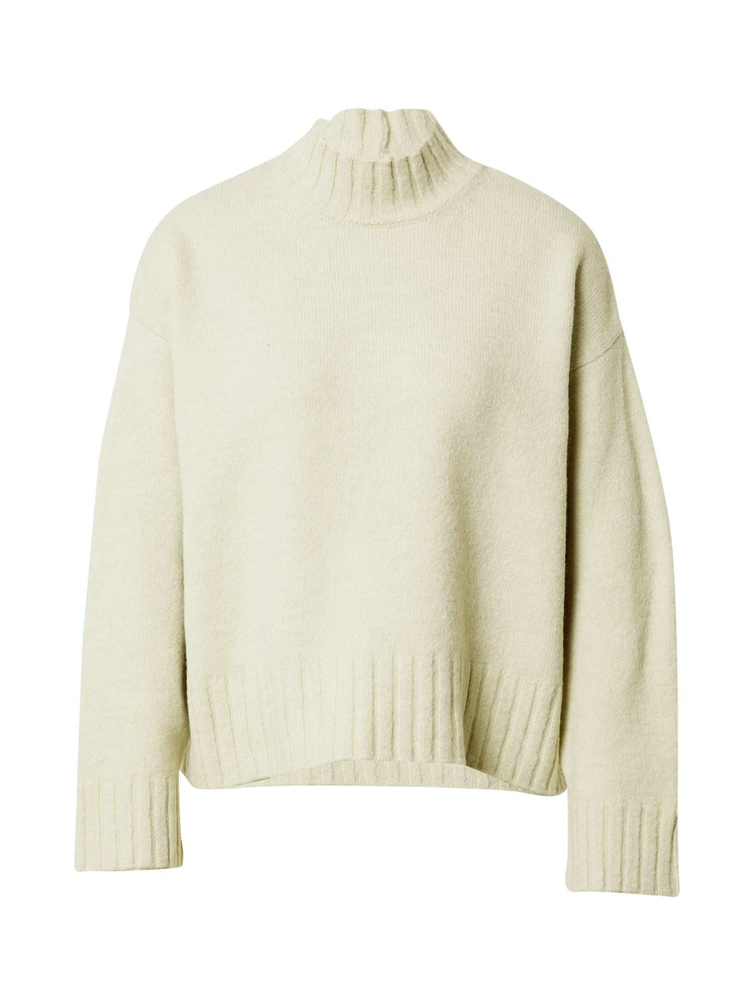 NEW LOOK Megztinis šviesiai žalia