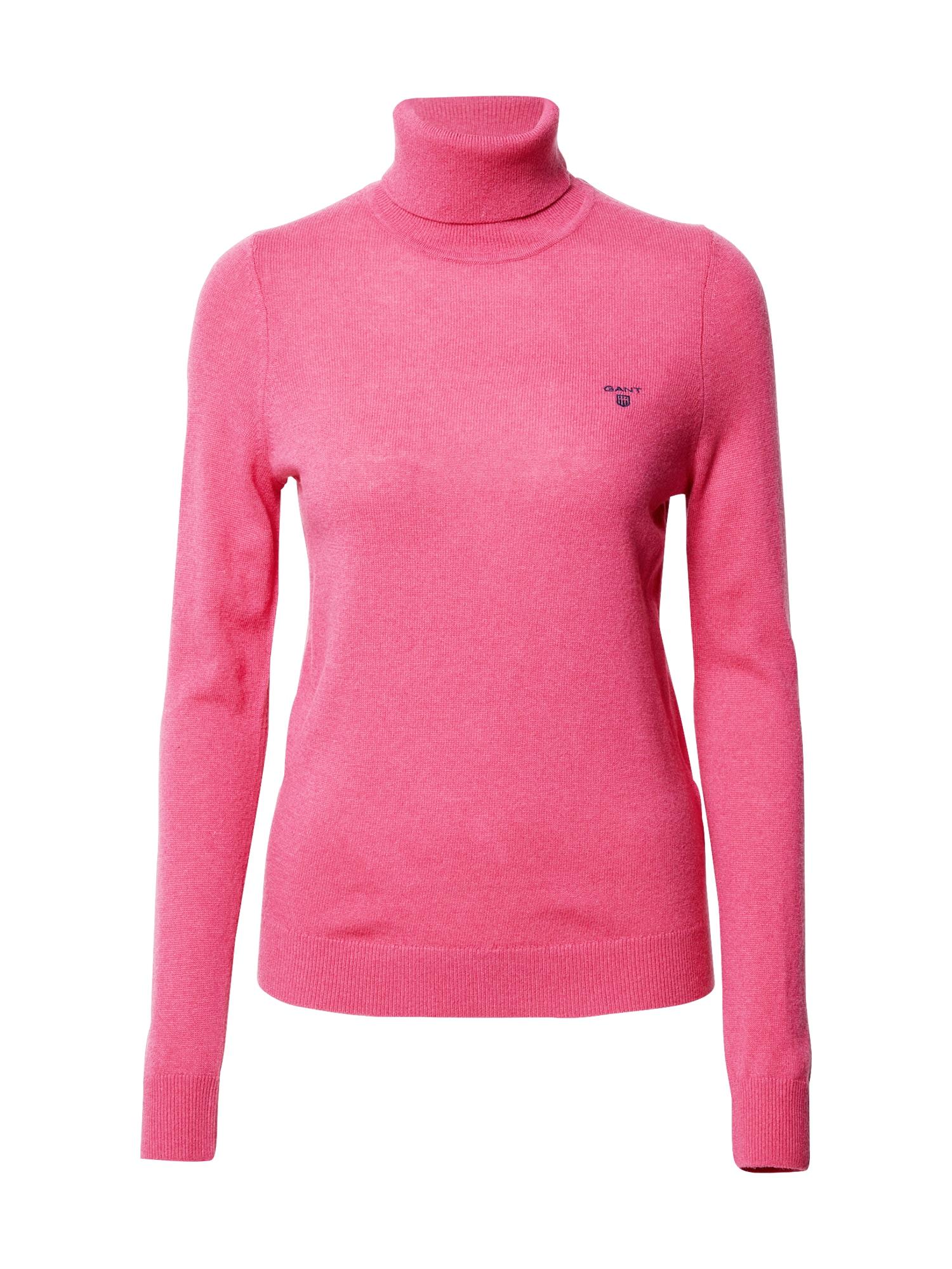 GANT Megztinis rožinė
